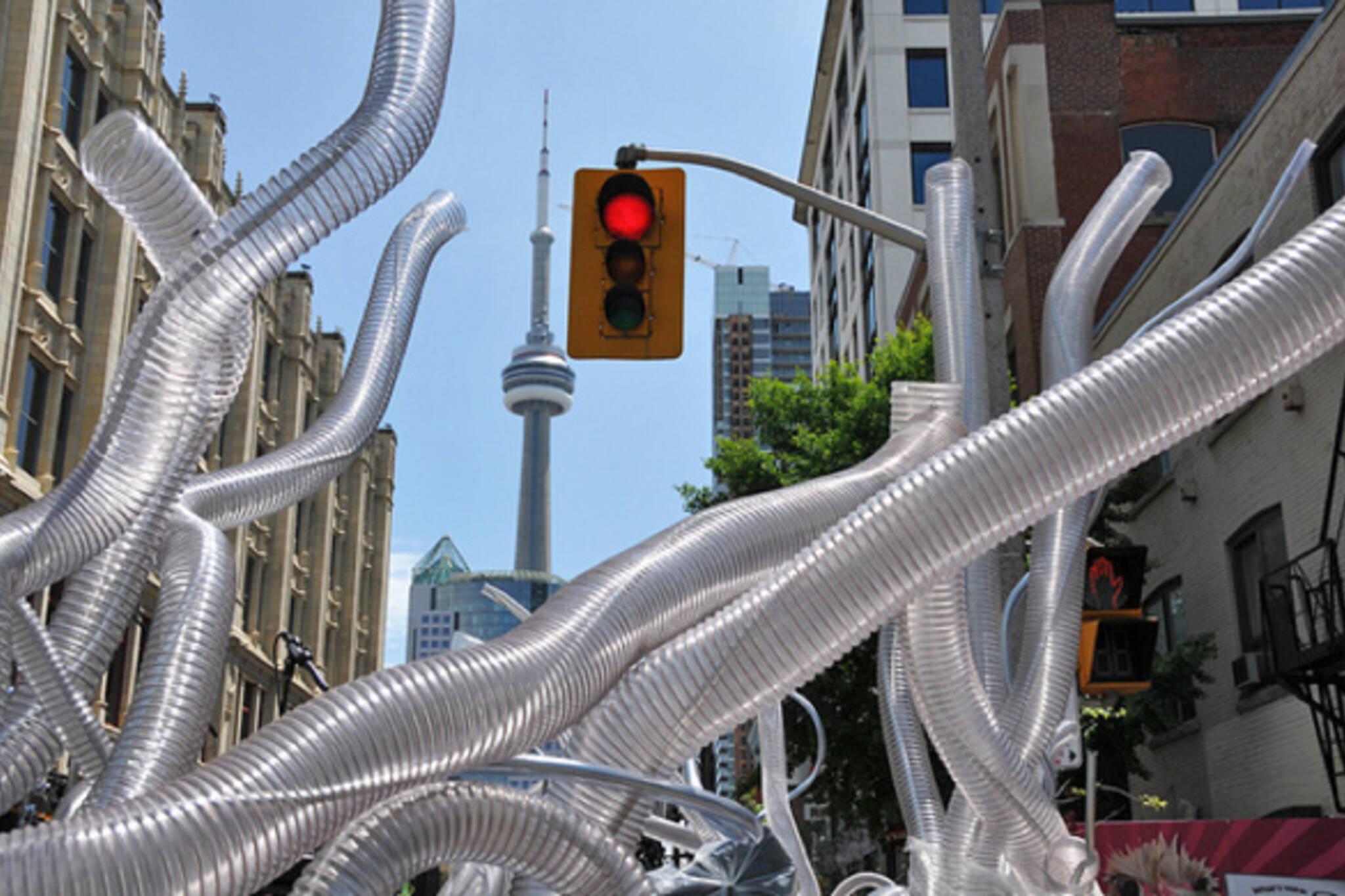 Toronto Aliens