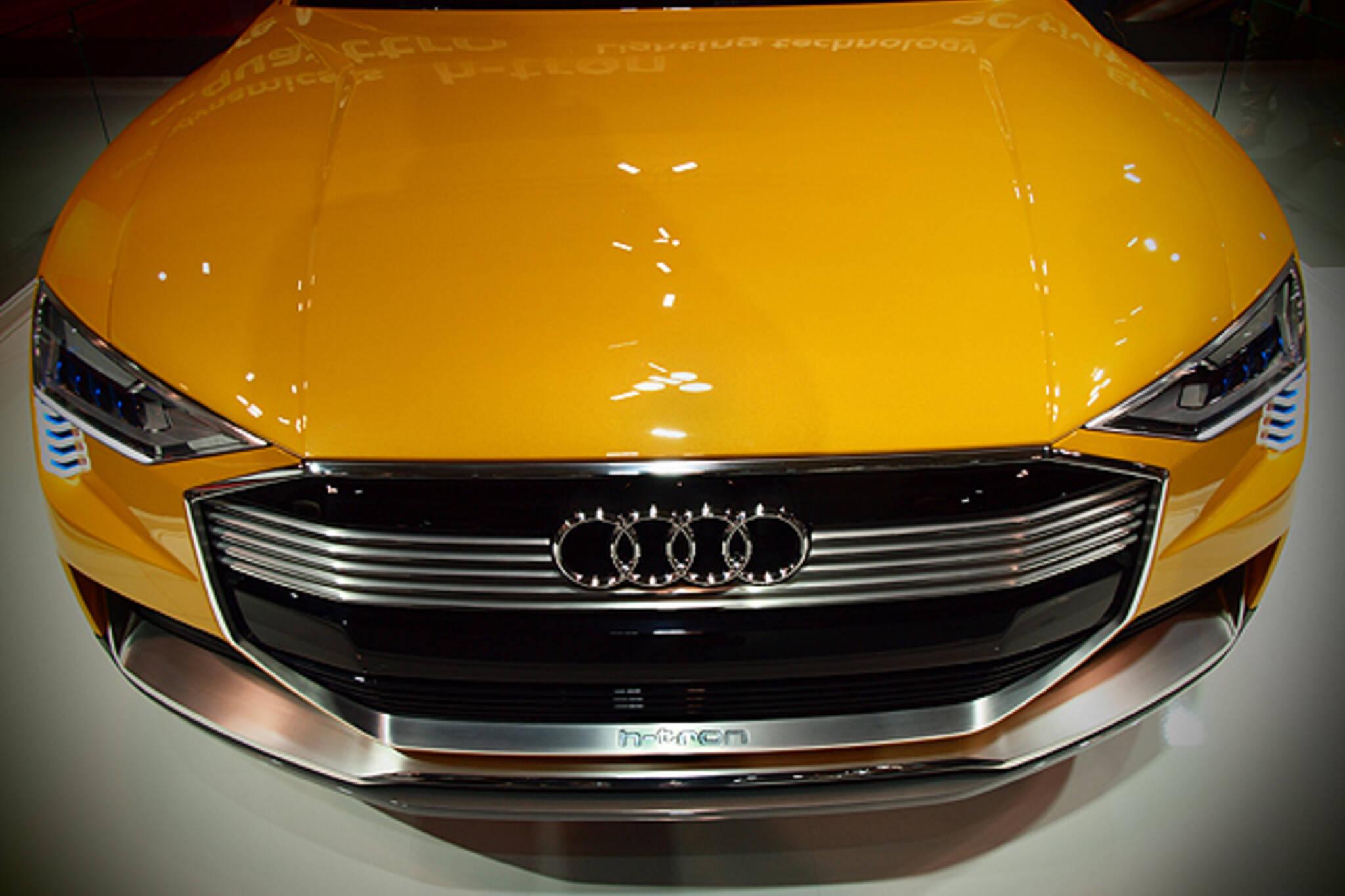 Canadian Auto Show Toronto