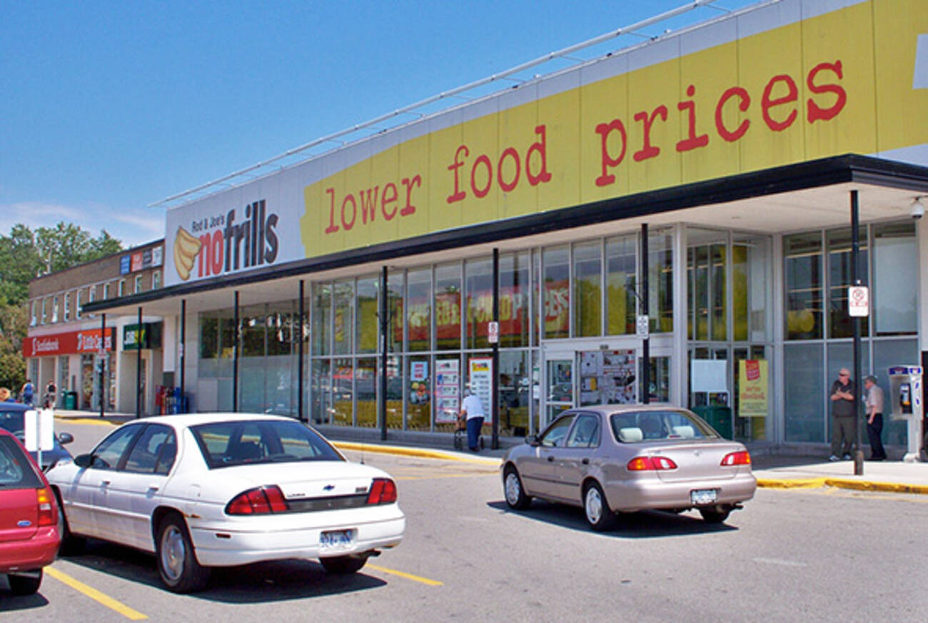 The Best And Worst No Frills In Toronto