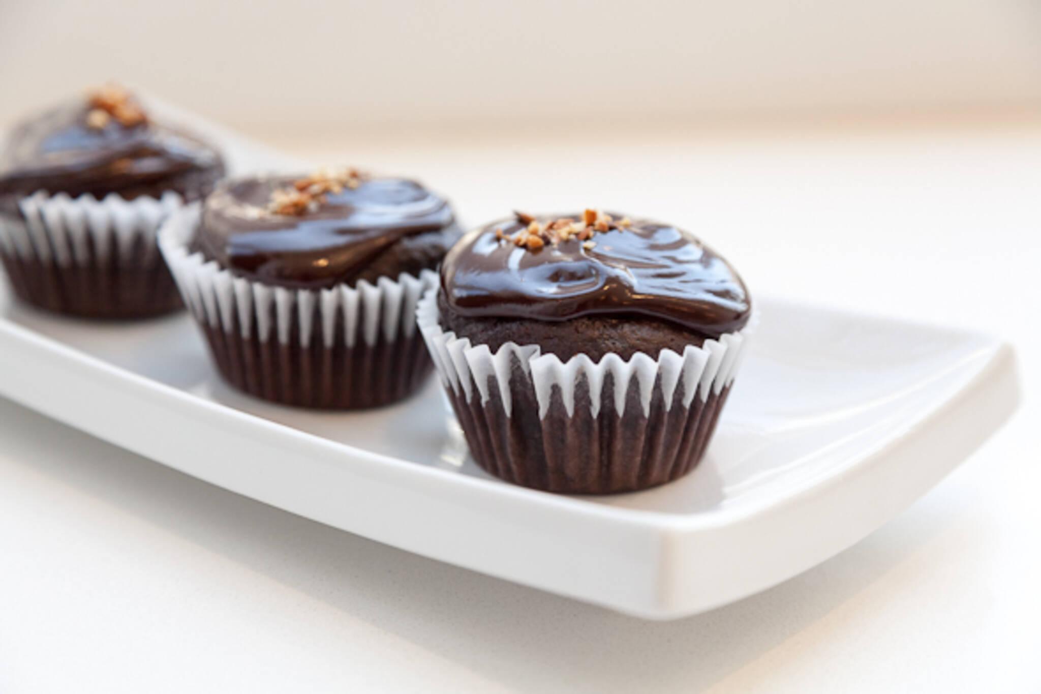 Chocolate Brunette Toronto