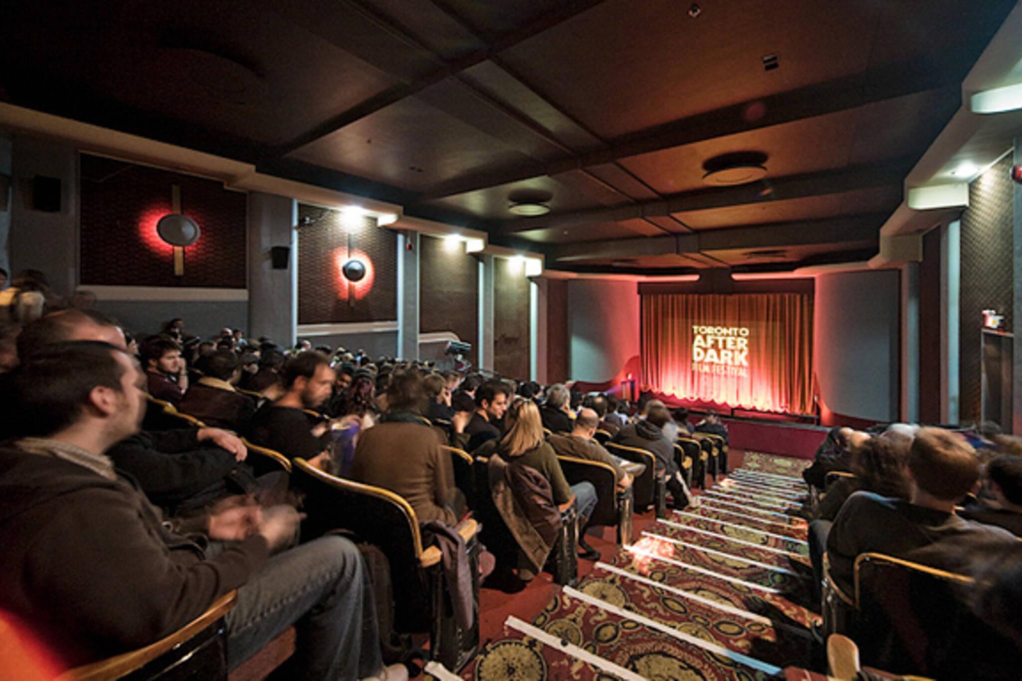 The Best Film Festivals in Toronto