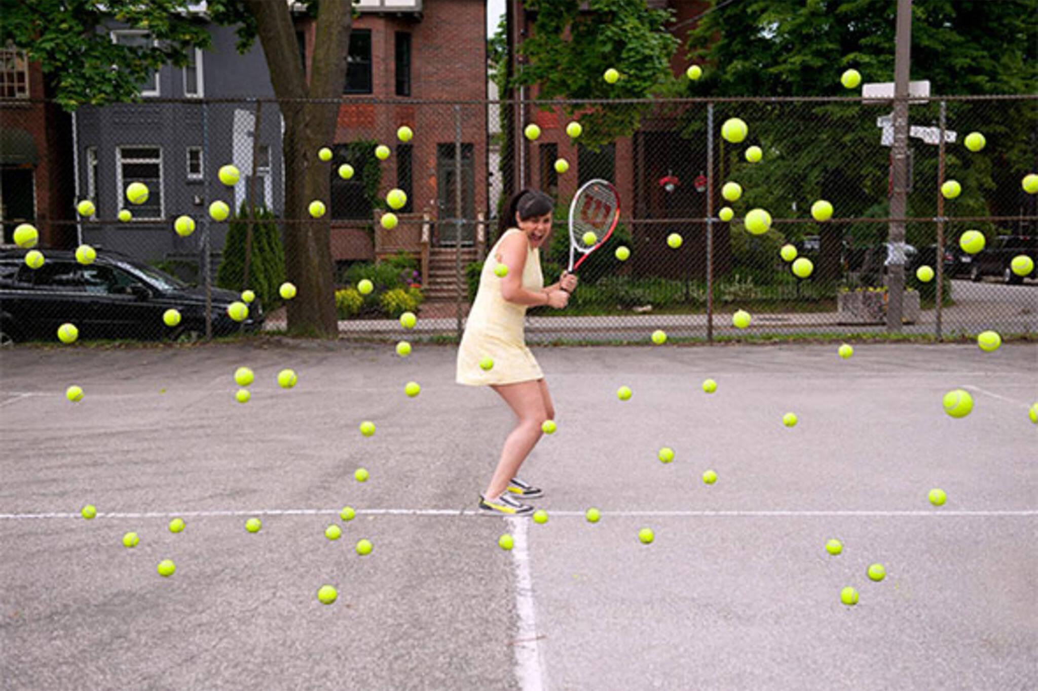 tennis toronto