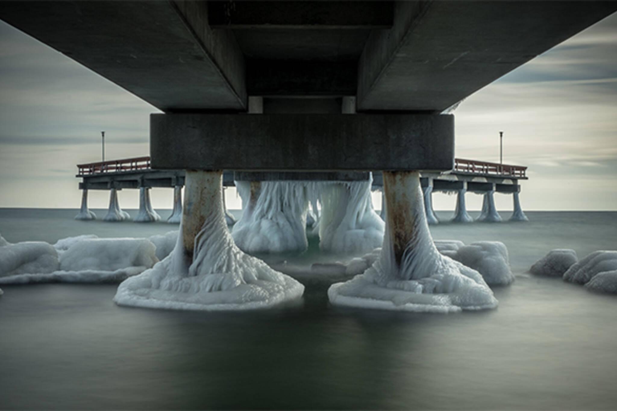 centre island bridge