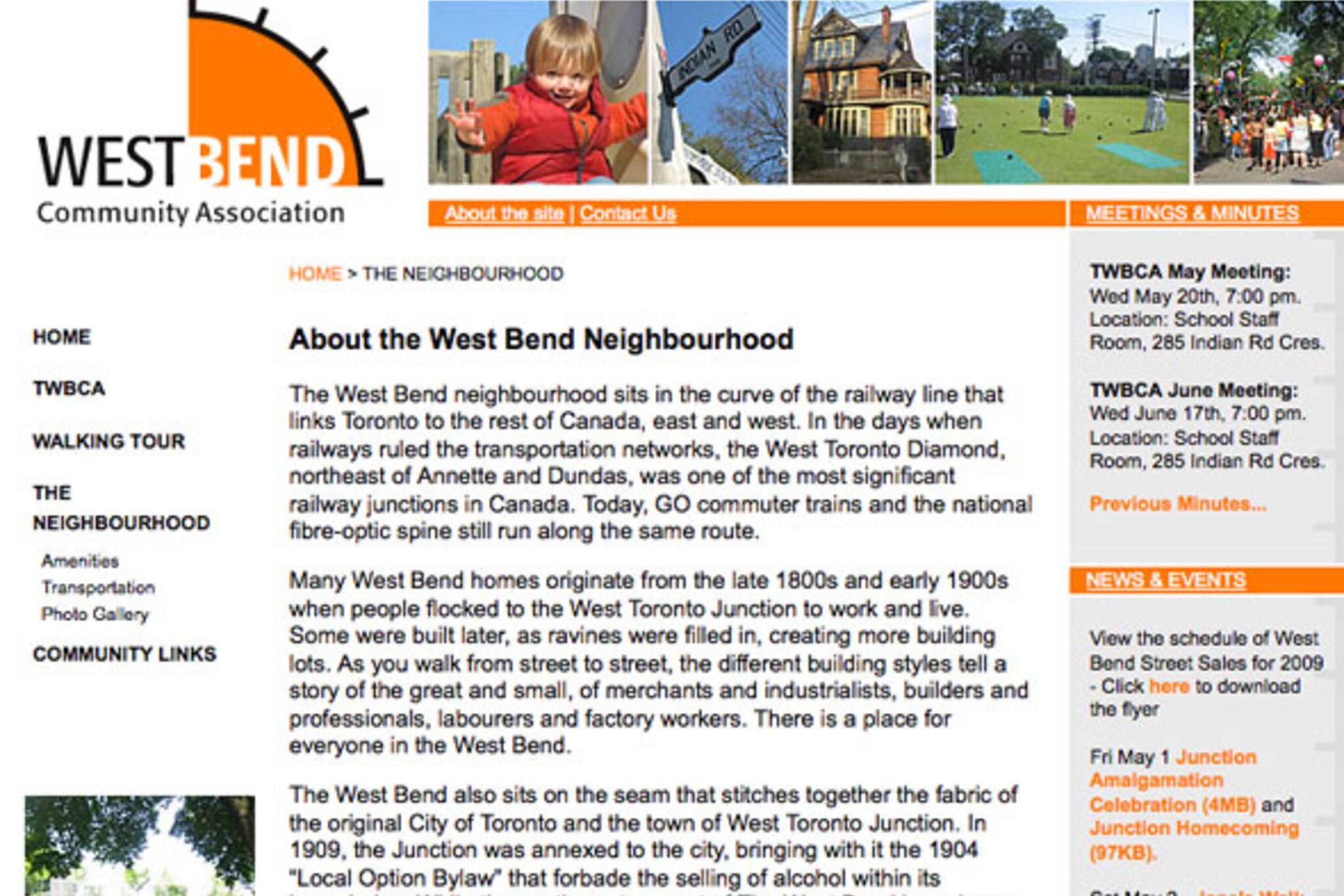 West Bend