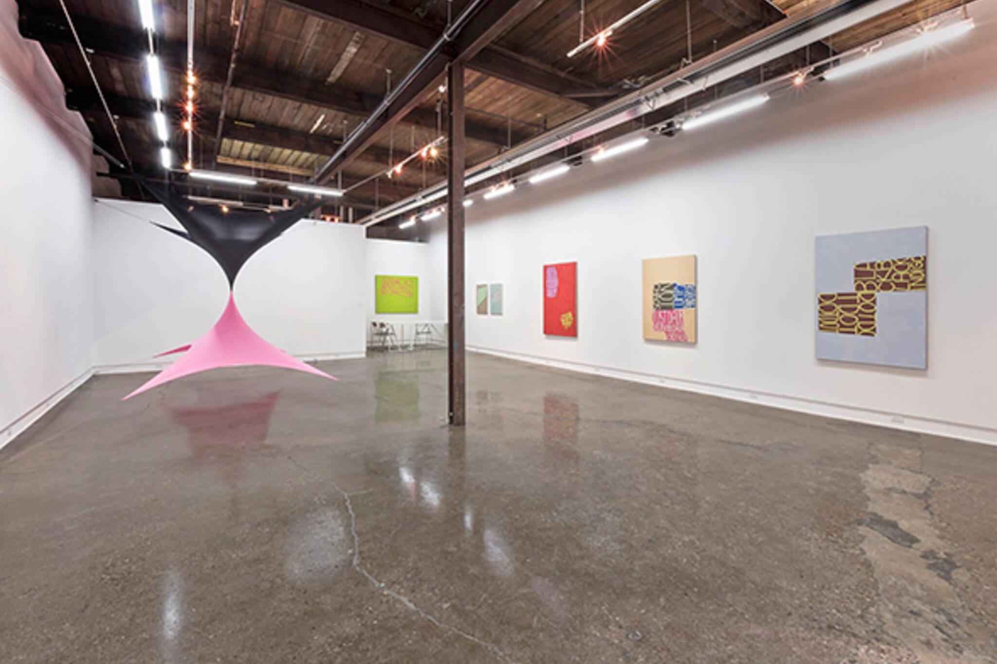 art galleries toronto