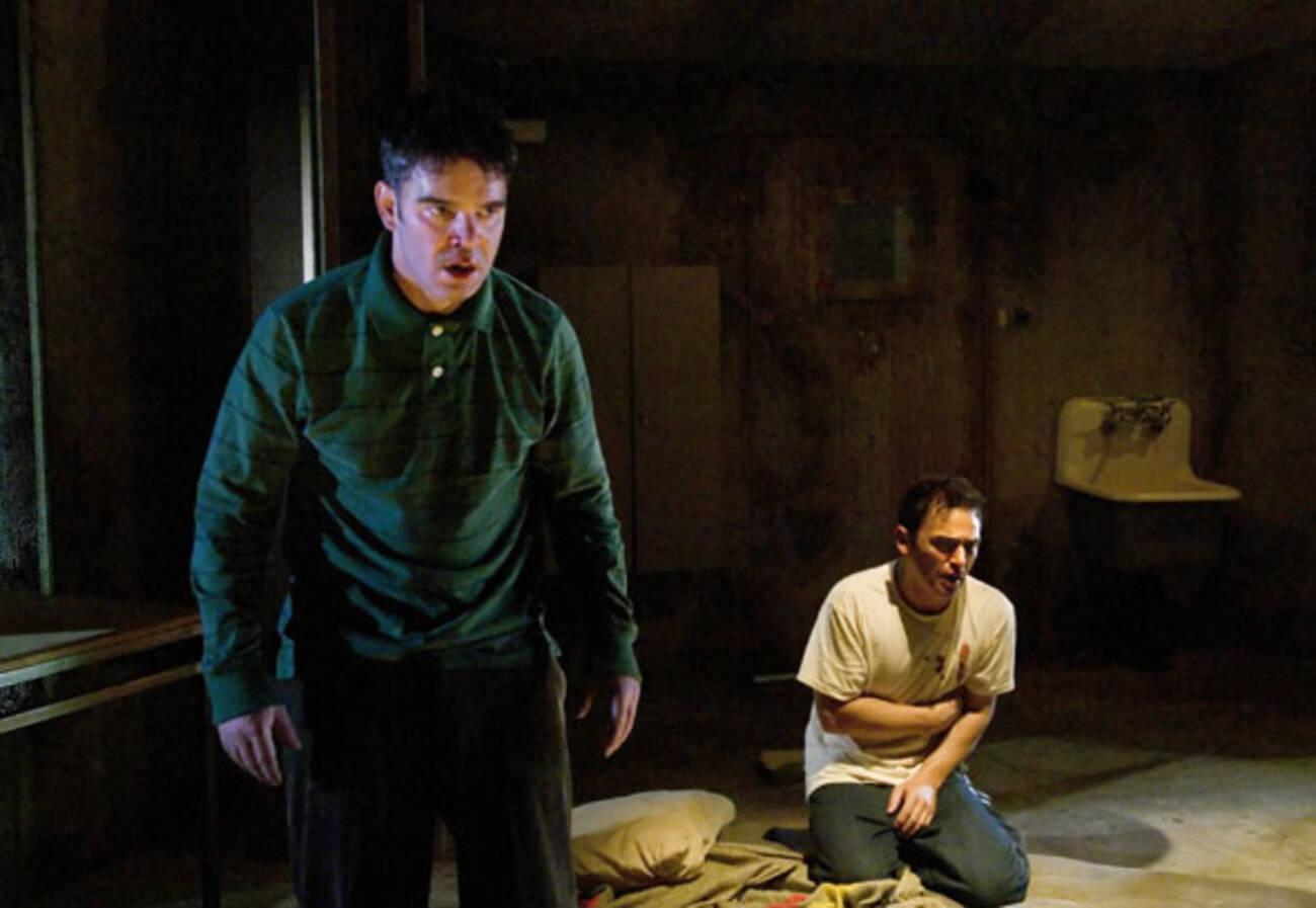 Theatre Review: The Pillowman Thursday