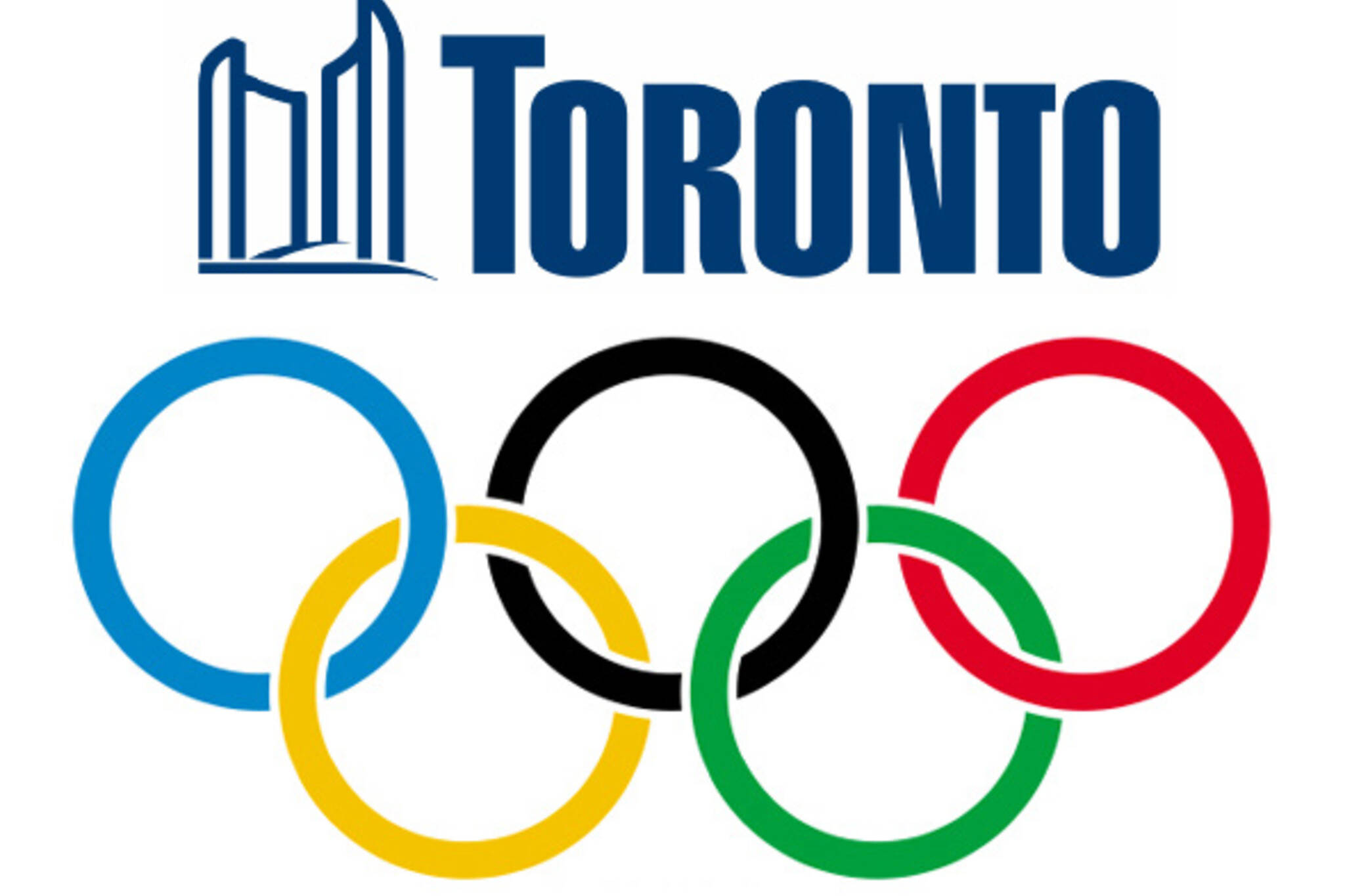toronto olympic bid
