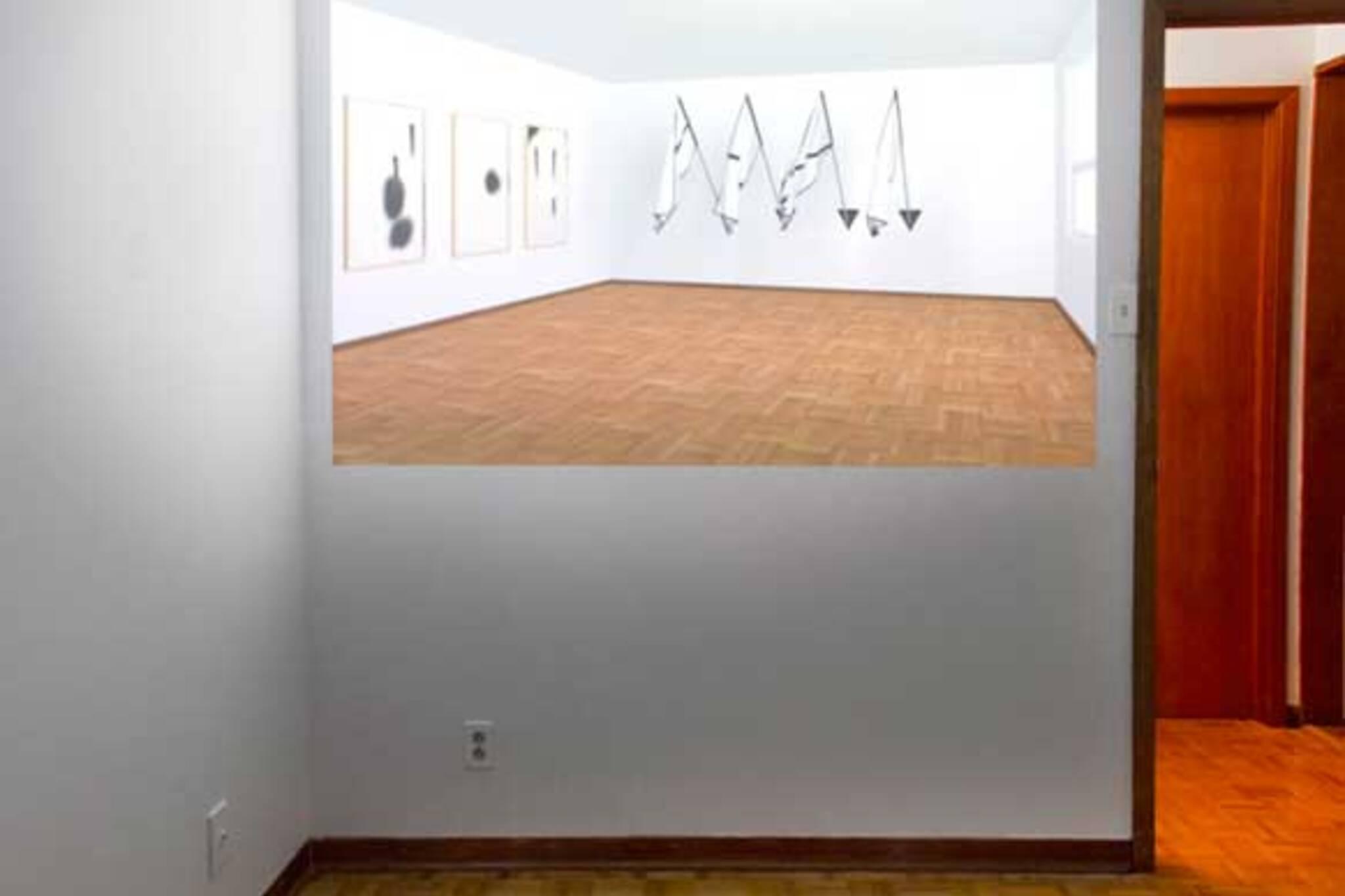 experimental art gallery Toronto
