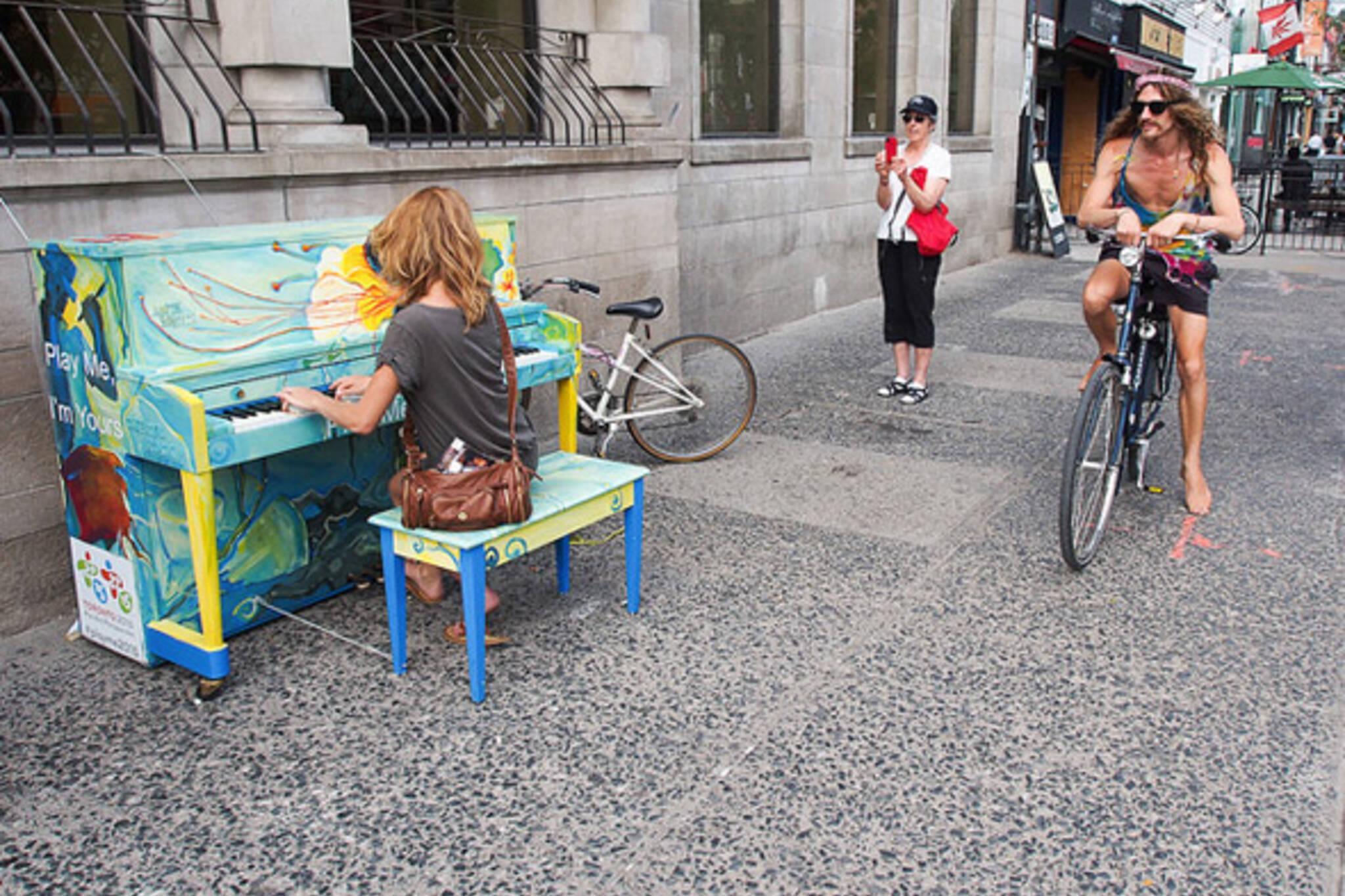 Toronto Piano
