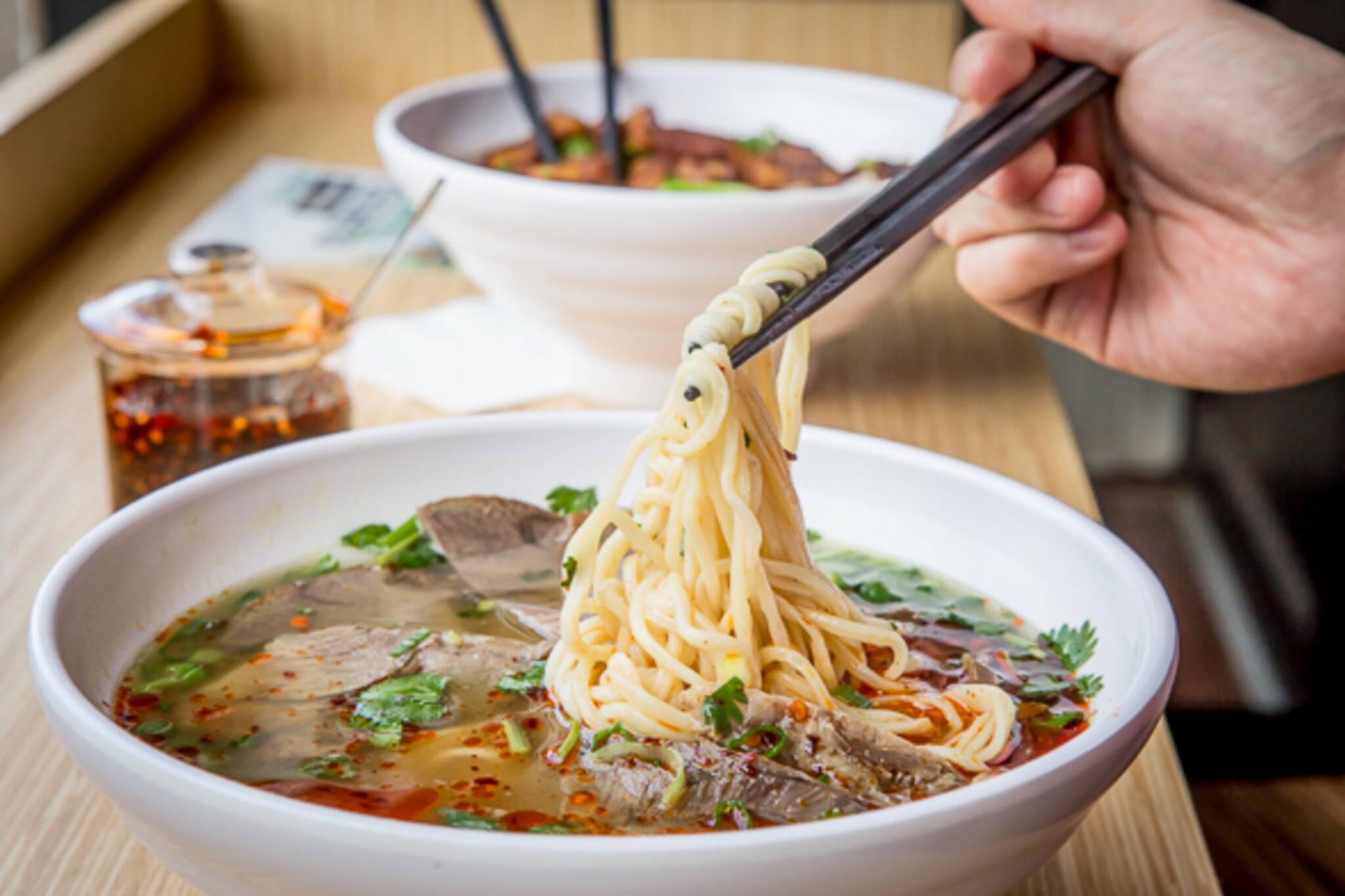 Noodles Toronto