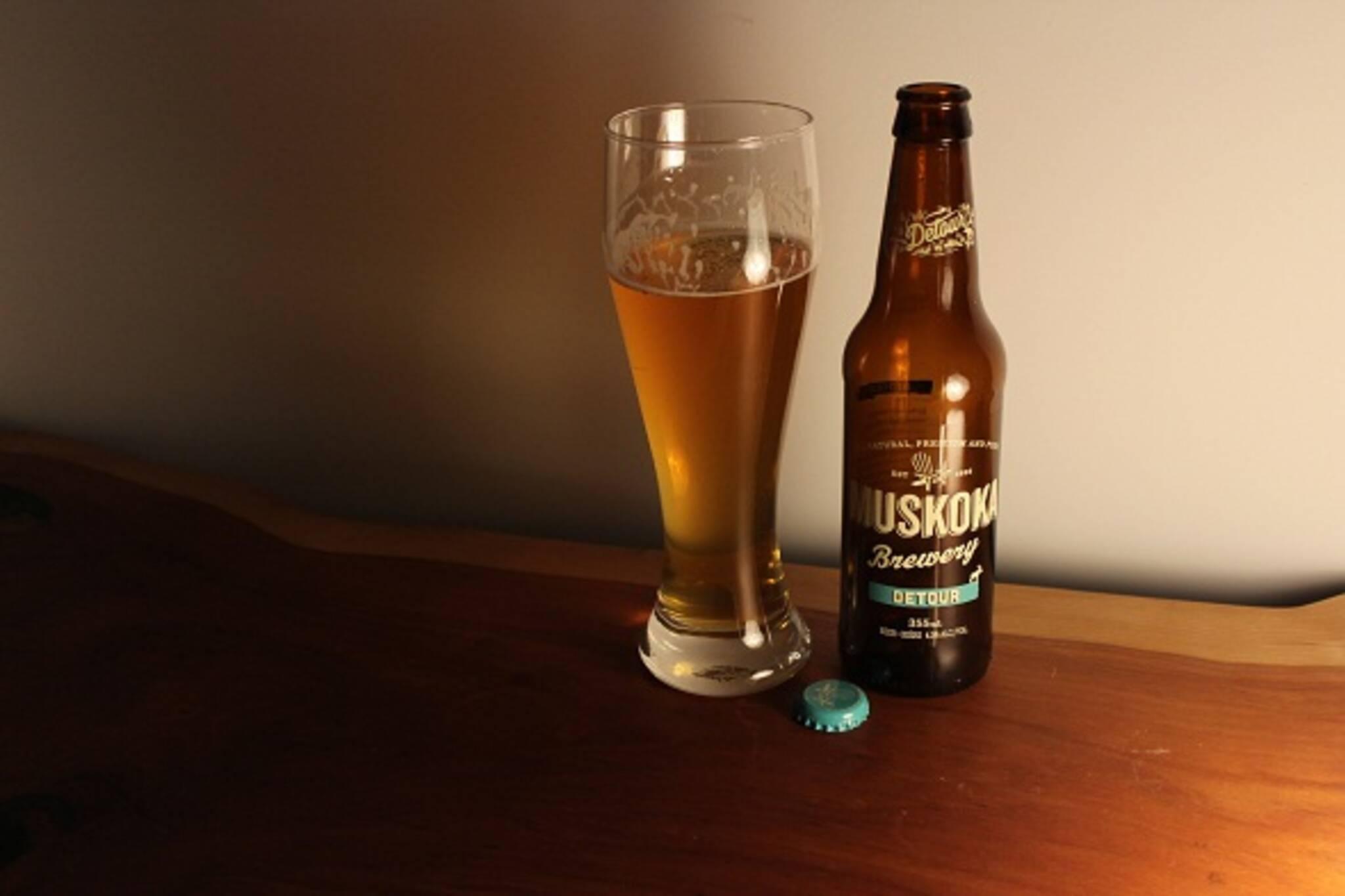 session beers toronto