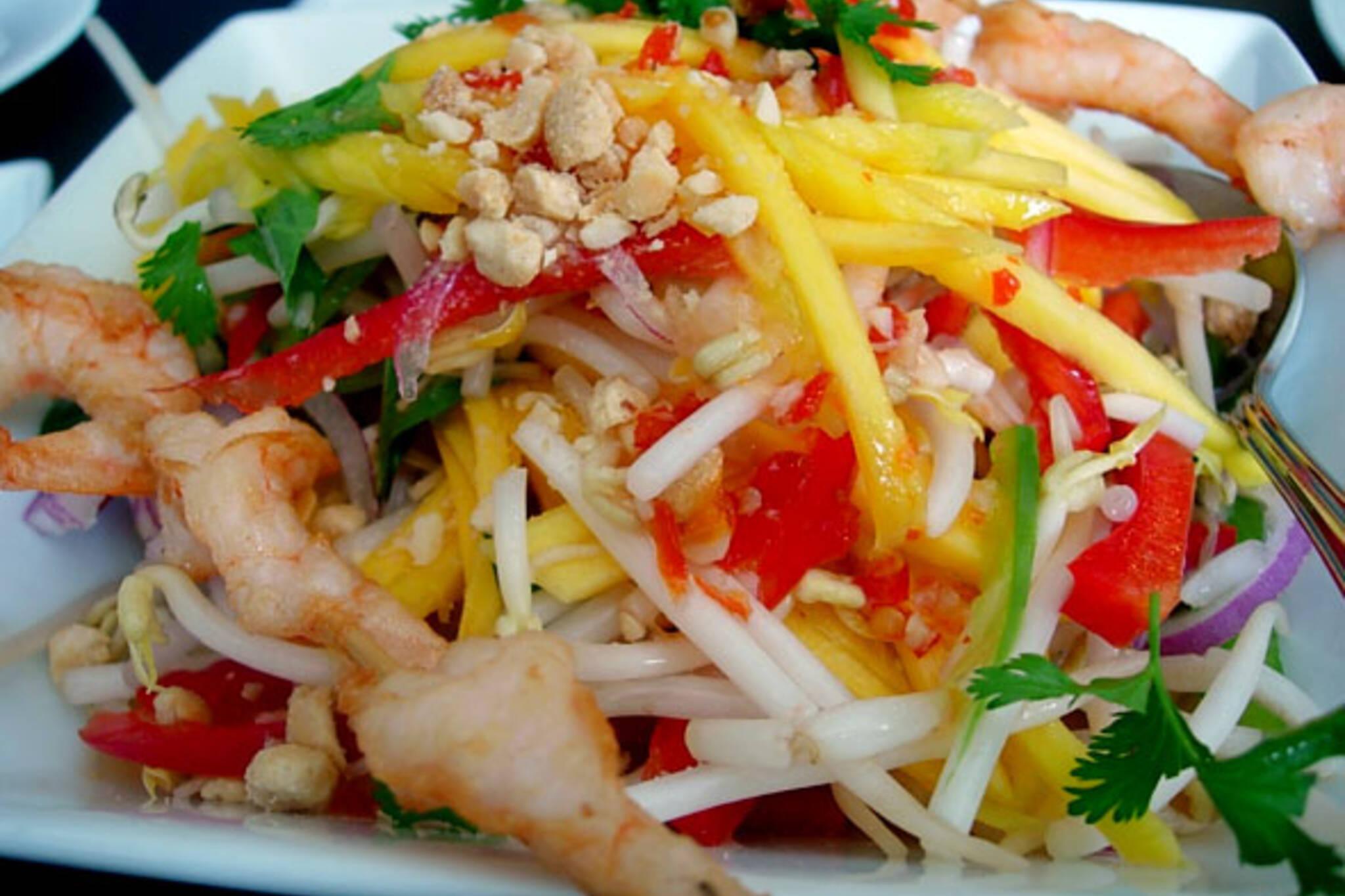 Pachira Asian Cuisine