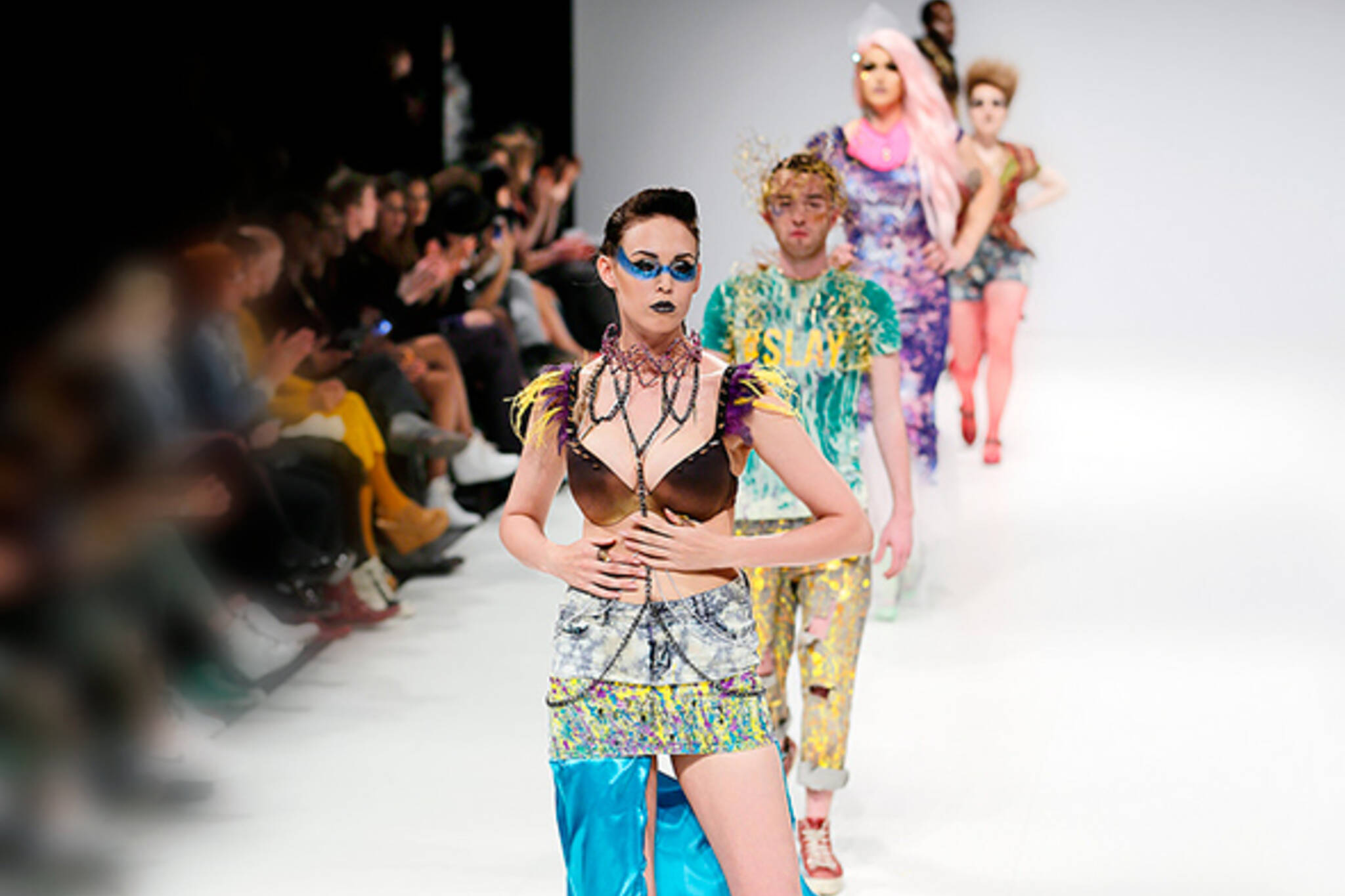 Toronto fashion events