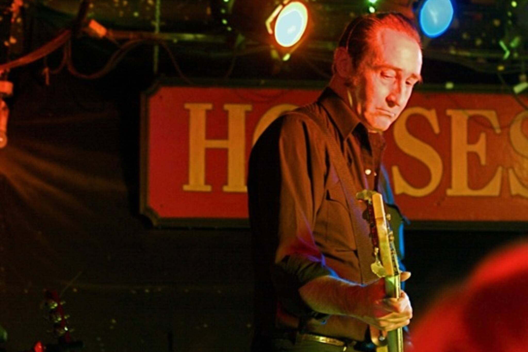 Reigning Sound at the Horseshoe Tavern