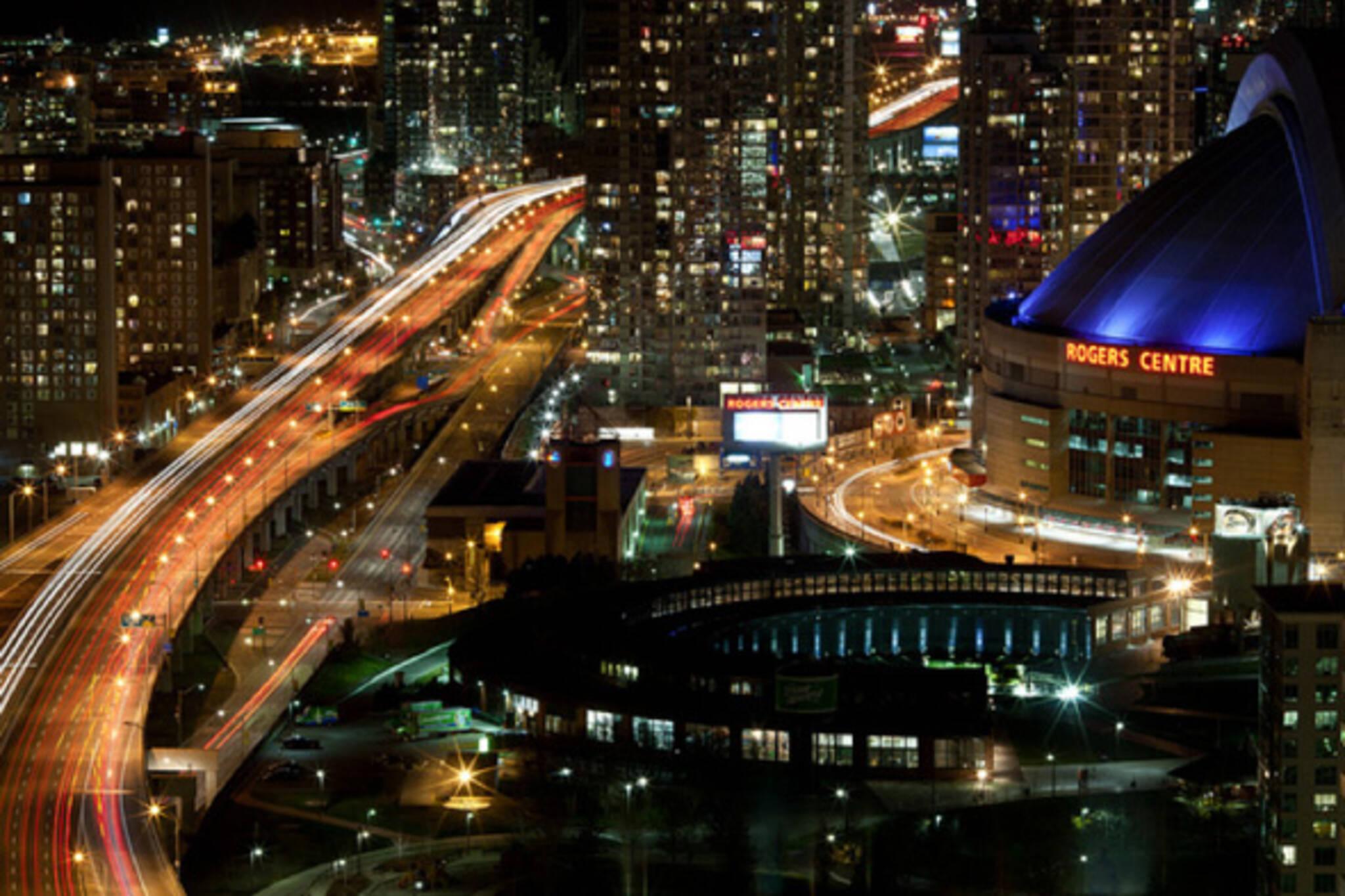 Toronto Events