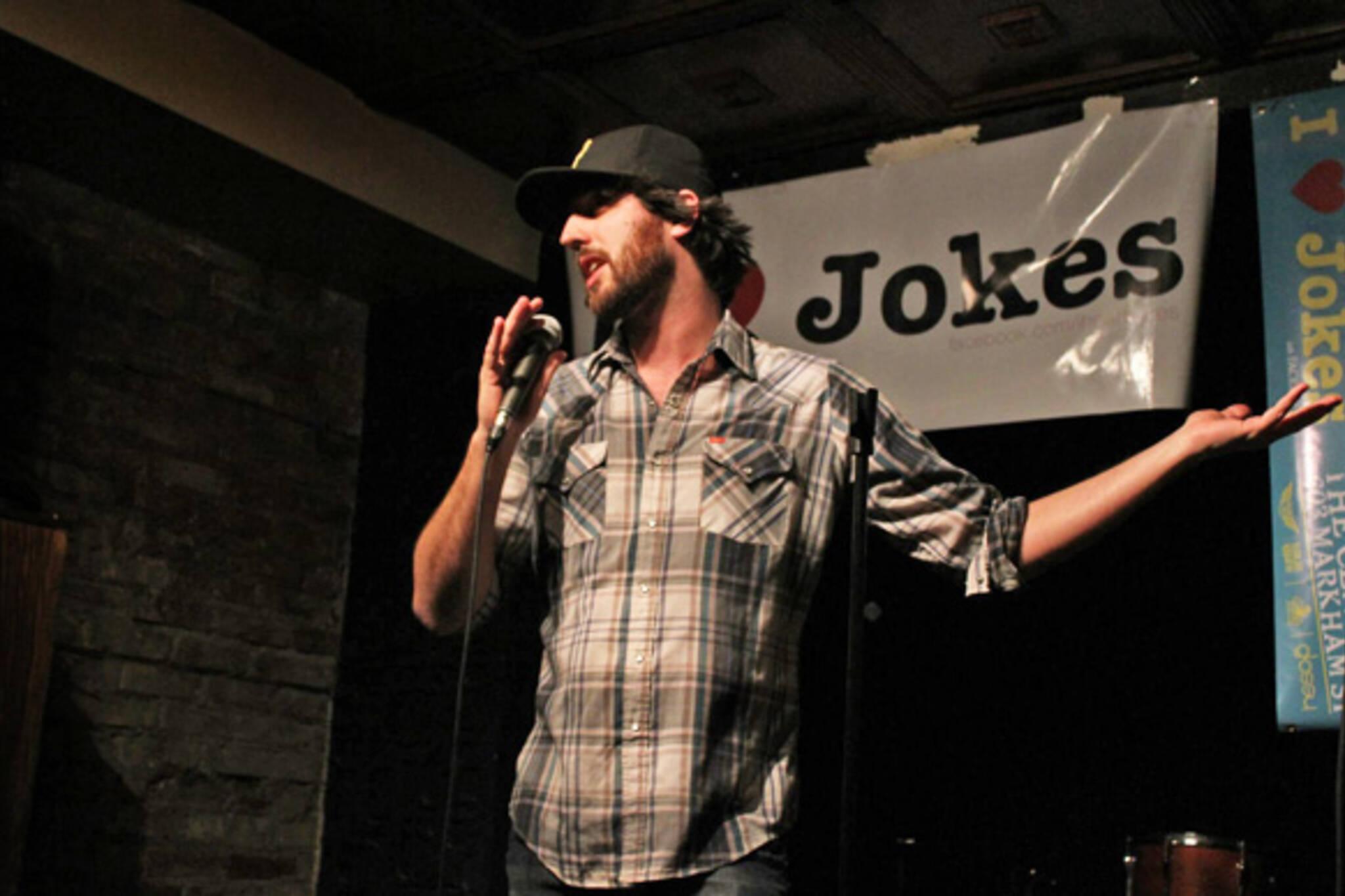 Comedy Toronto