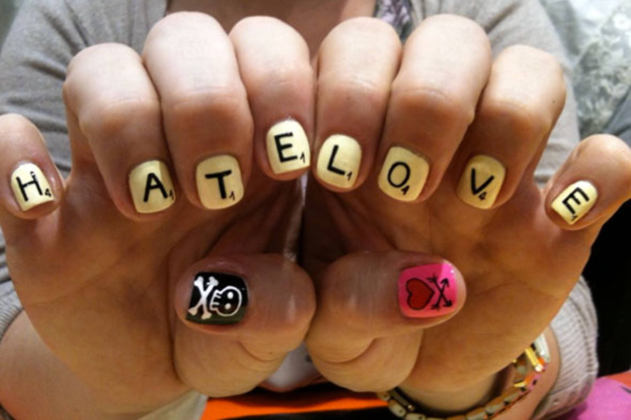 Nail Art Toronto