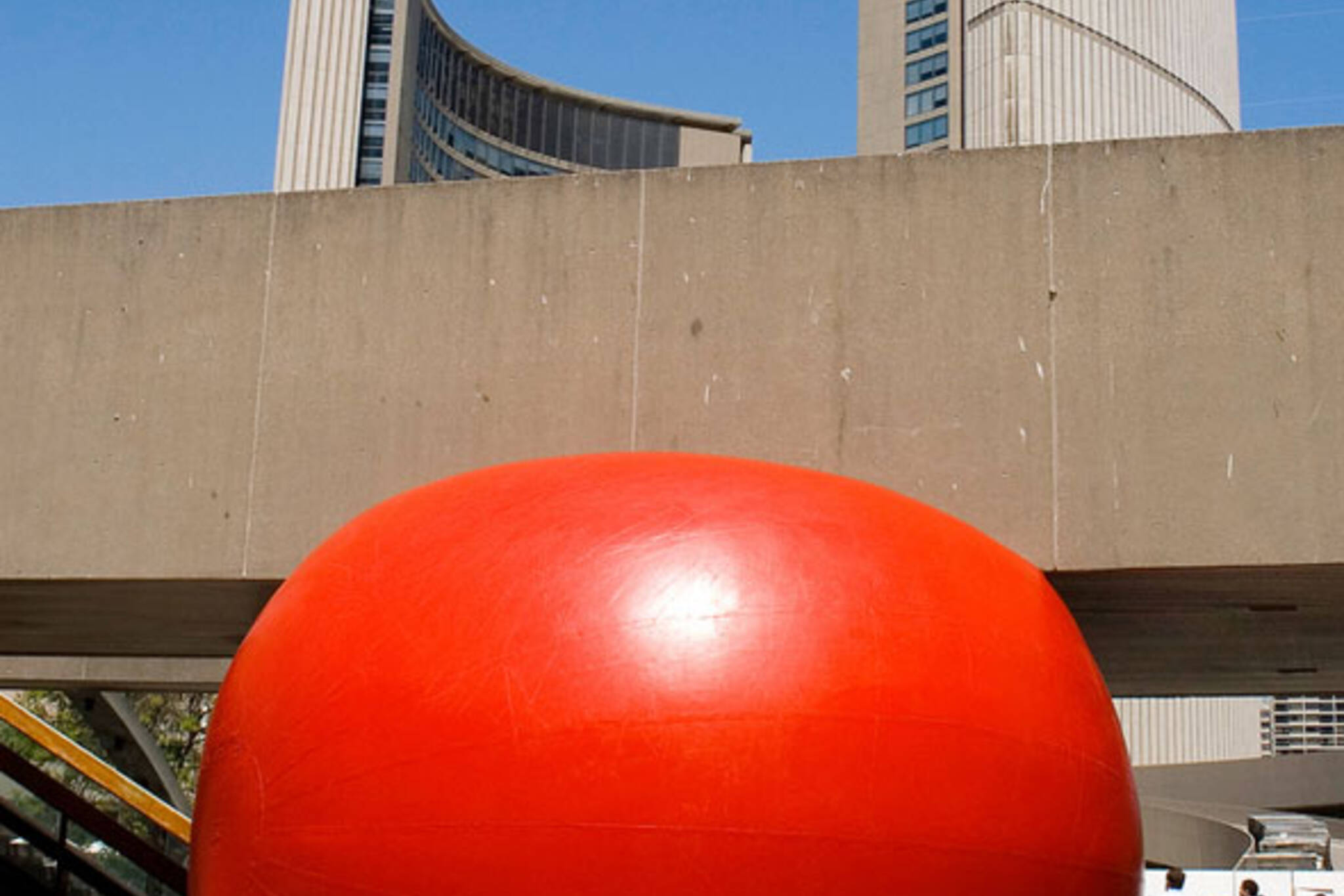 Luminato 2009 Toronto