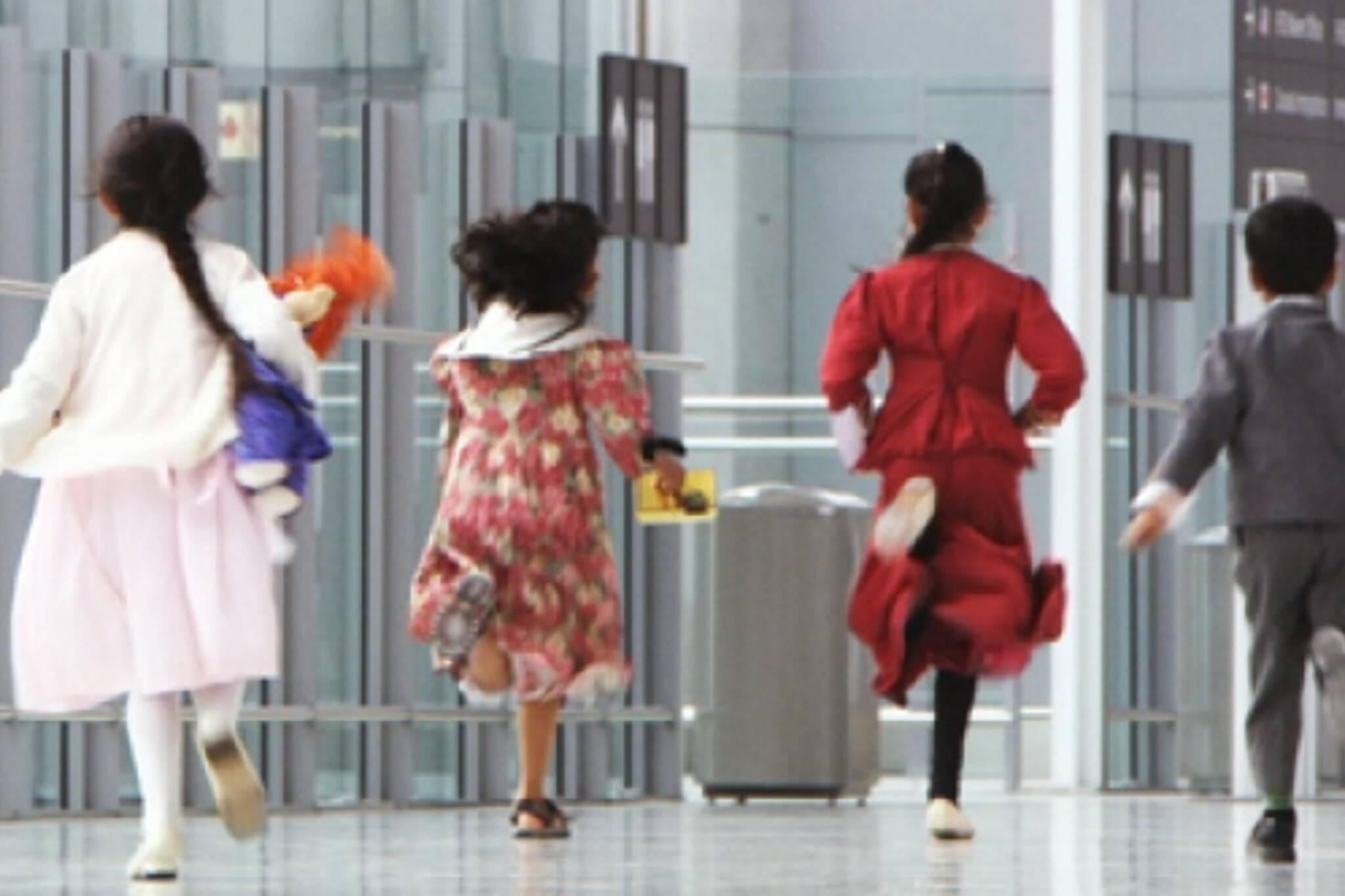 Air India 182 plays at Hot Docs 2008