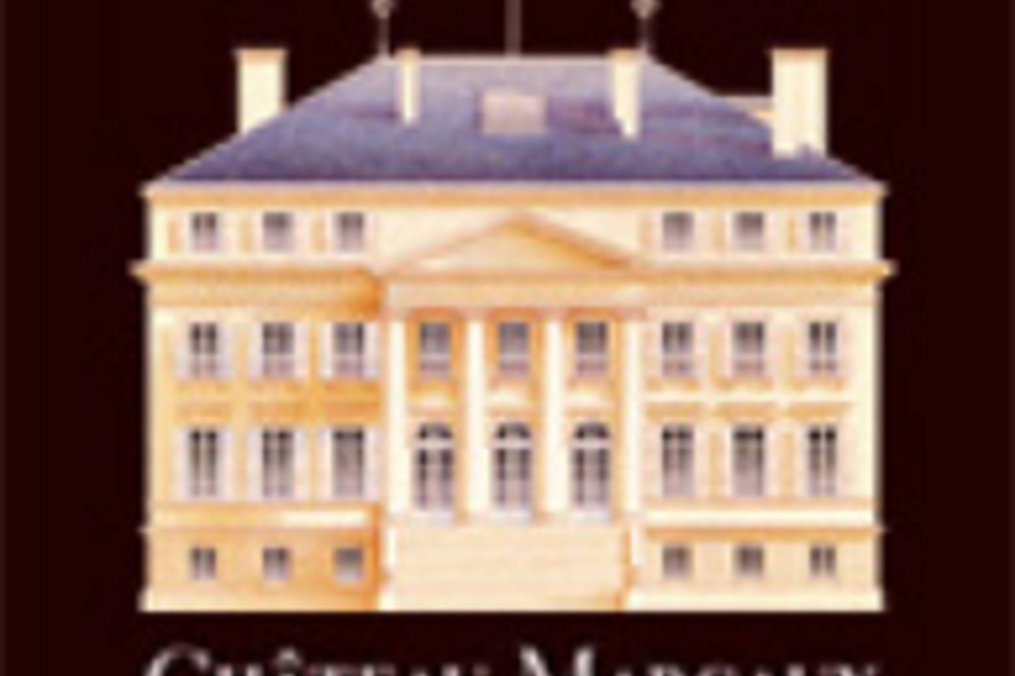The Chateau that the wine (and a friend of mine) are named after.  Image from www.chateaumargaux.com