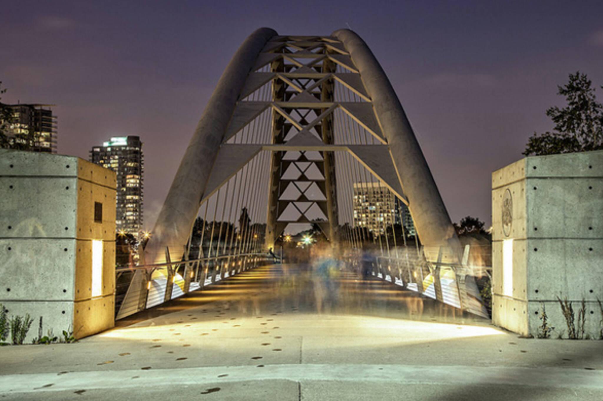 Humber Ba Arch Bridge