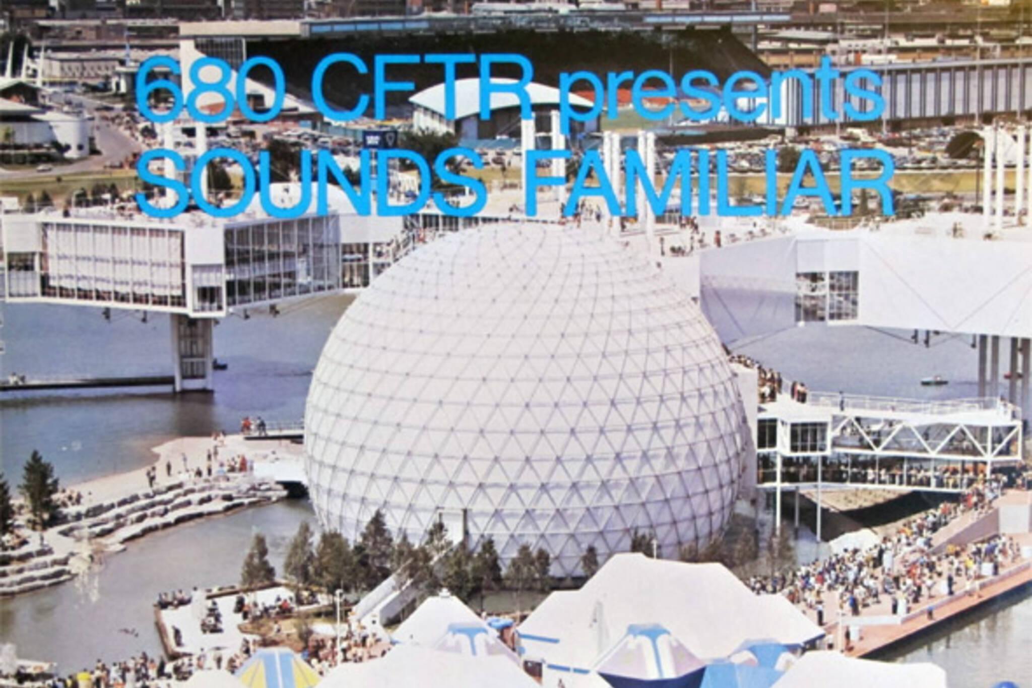 CFTR 1970s album