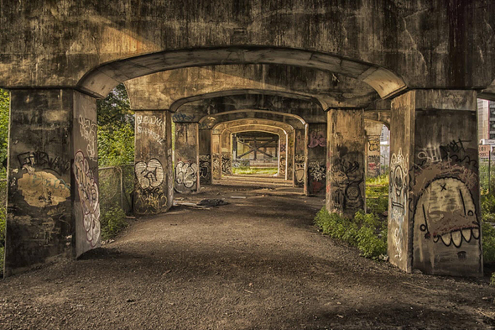 Bathurst Bridge
