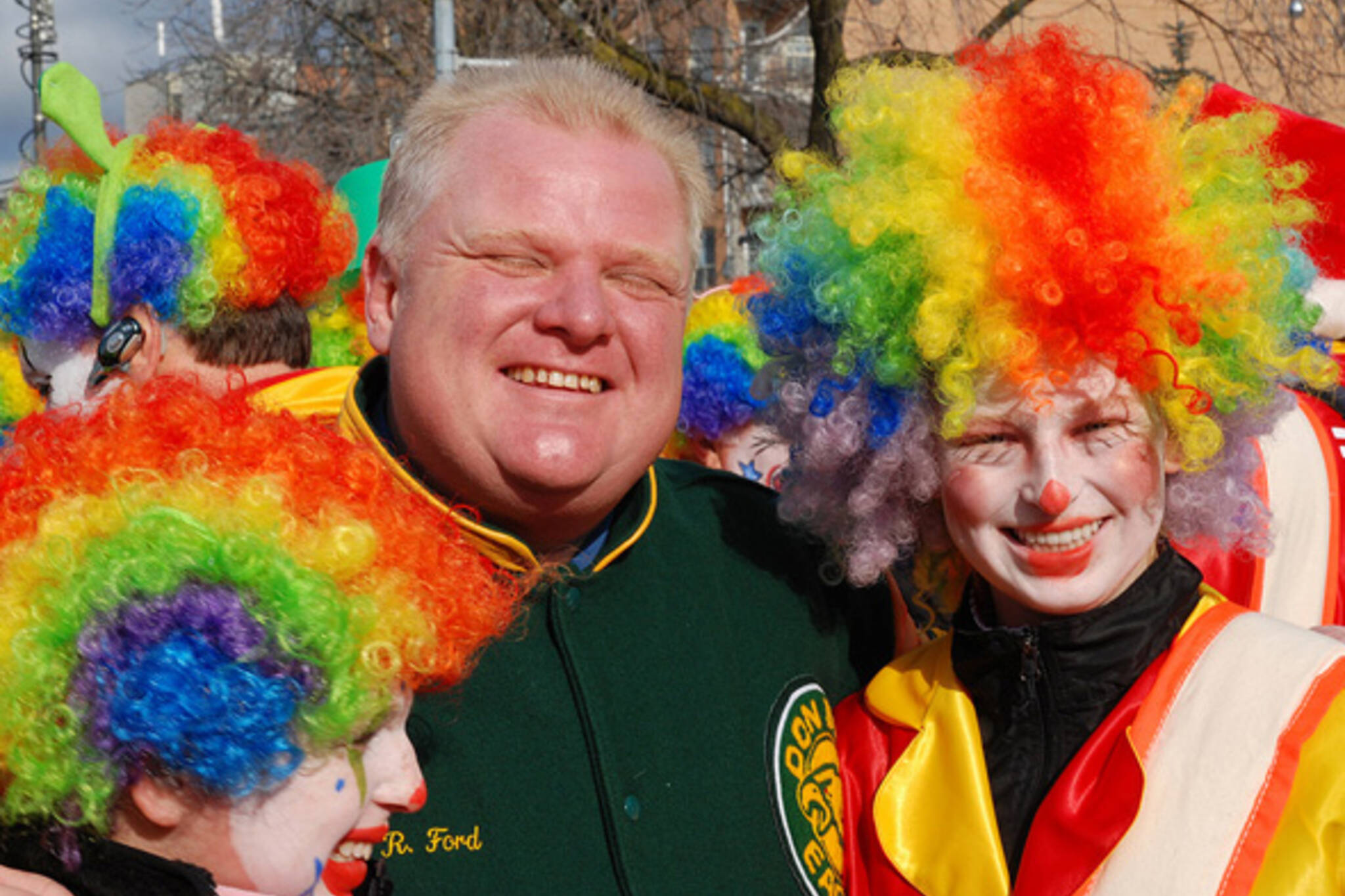 Rob Ford Year One