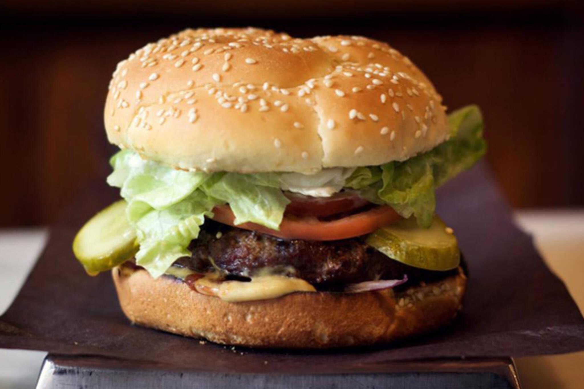 big smoke burger toronto