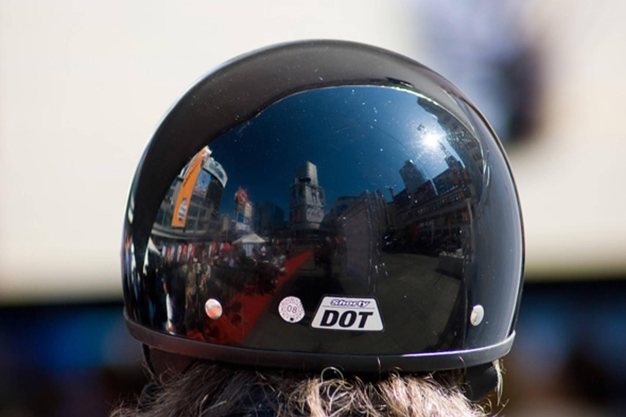 Motorcycle Toronto