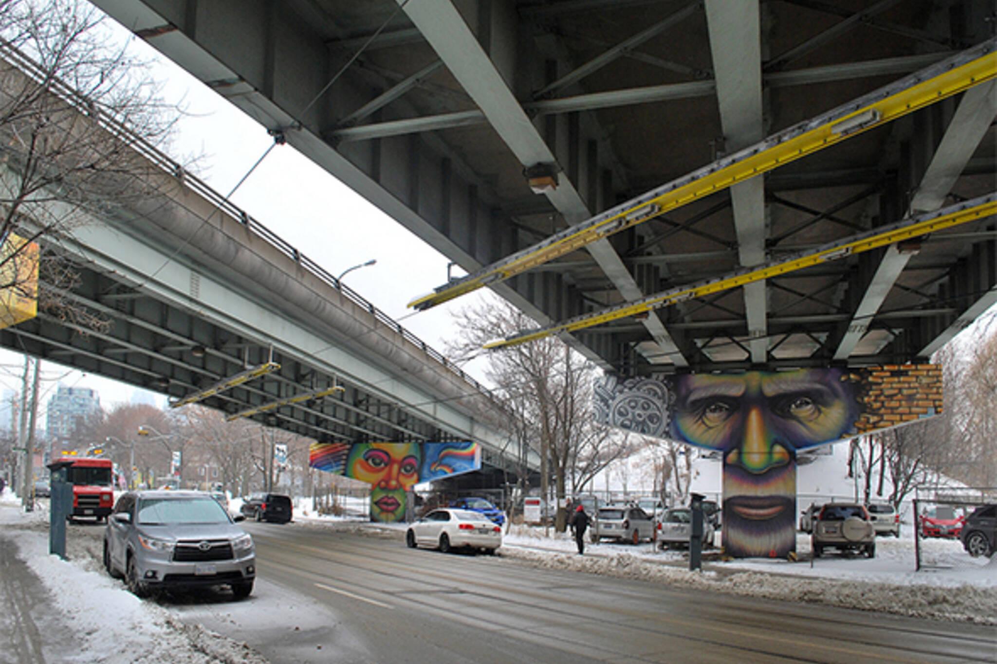corktown murals