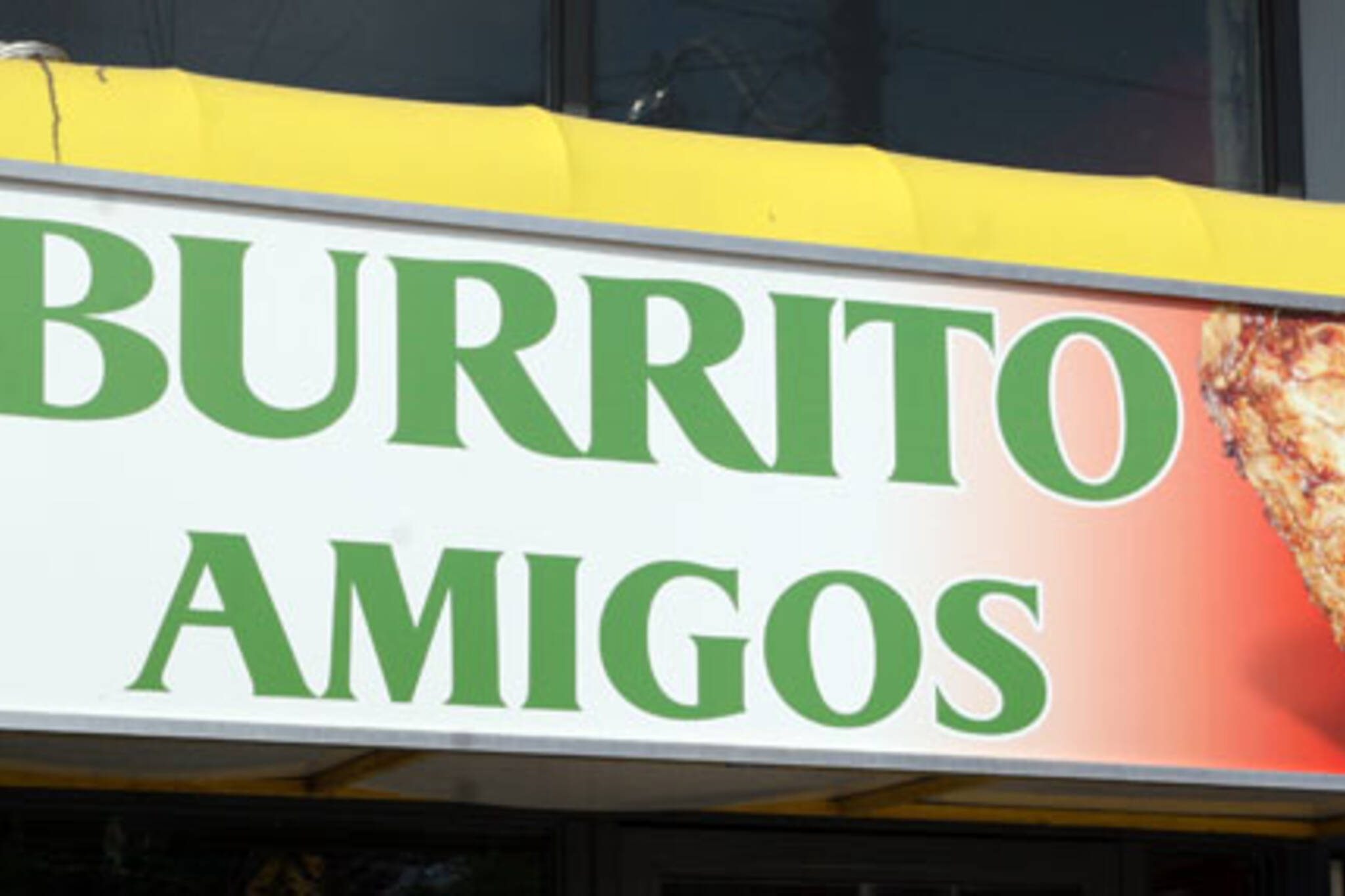 Burrito Branding