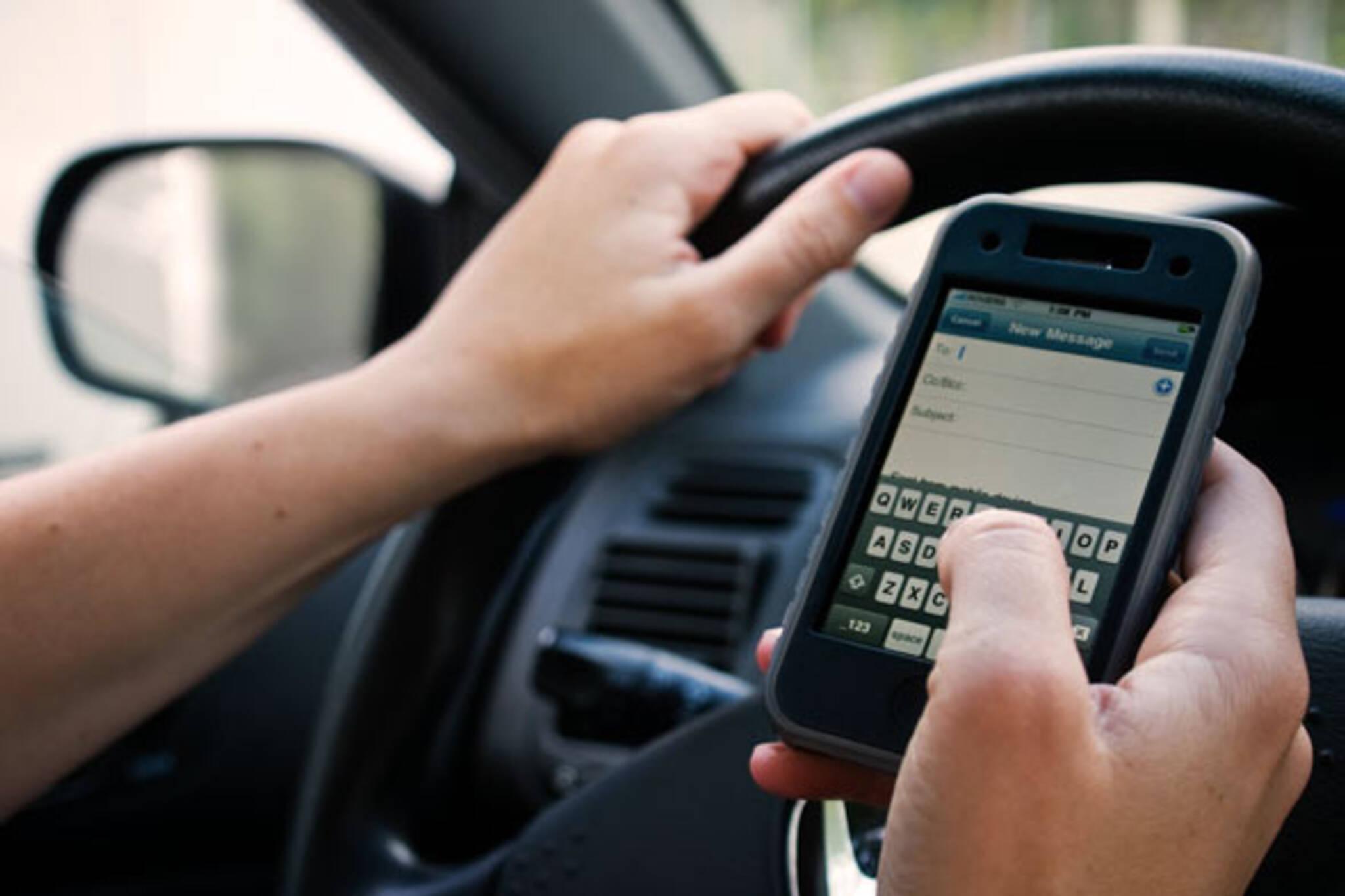 mobile device ban ontario