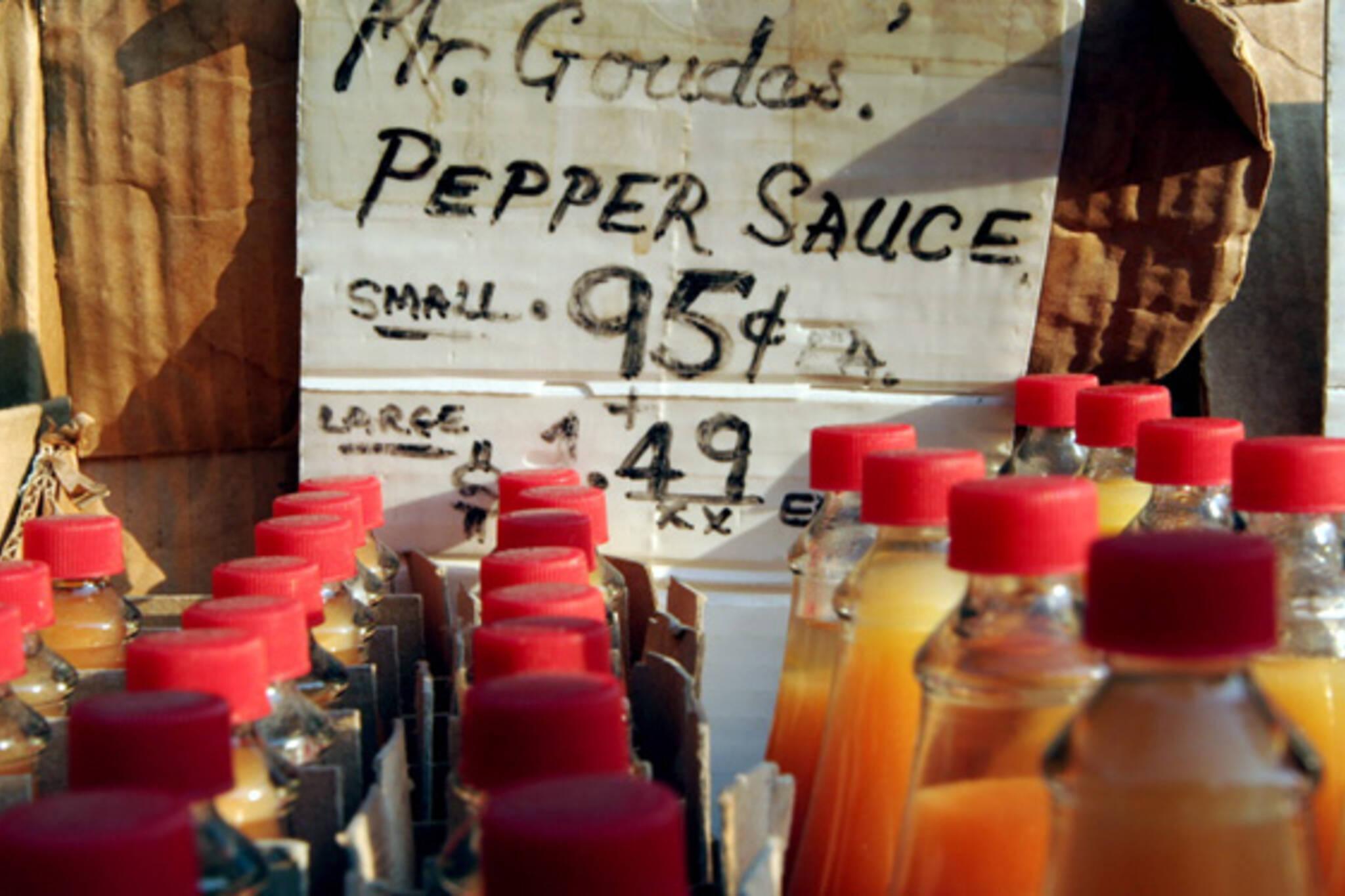 Toronto Spices