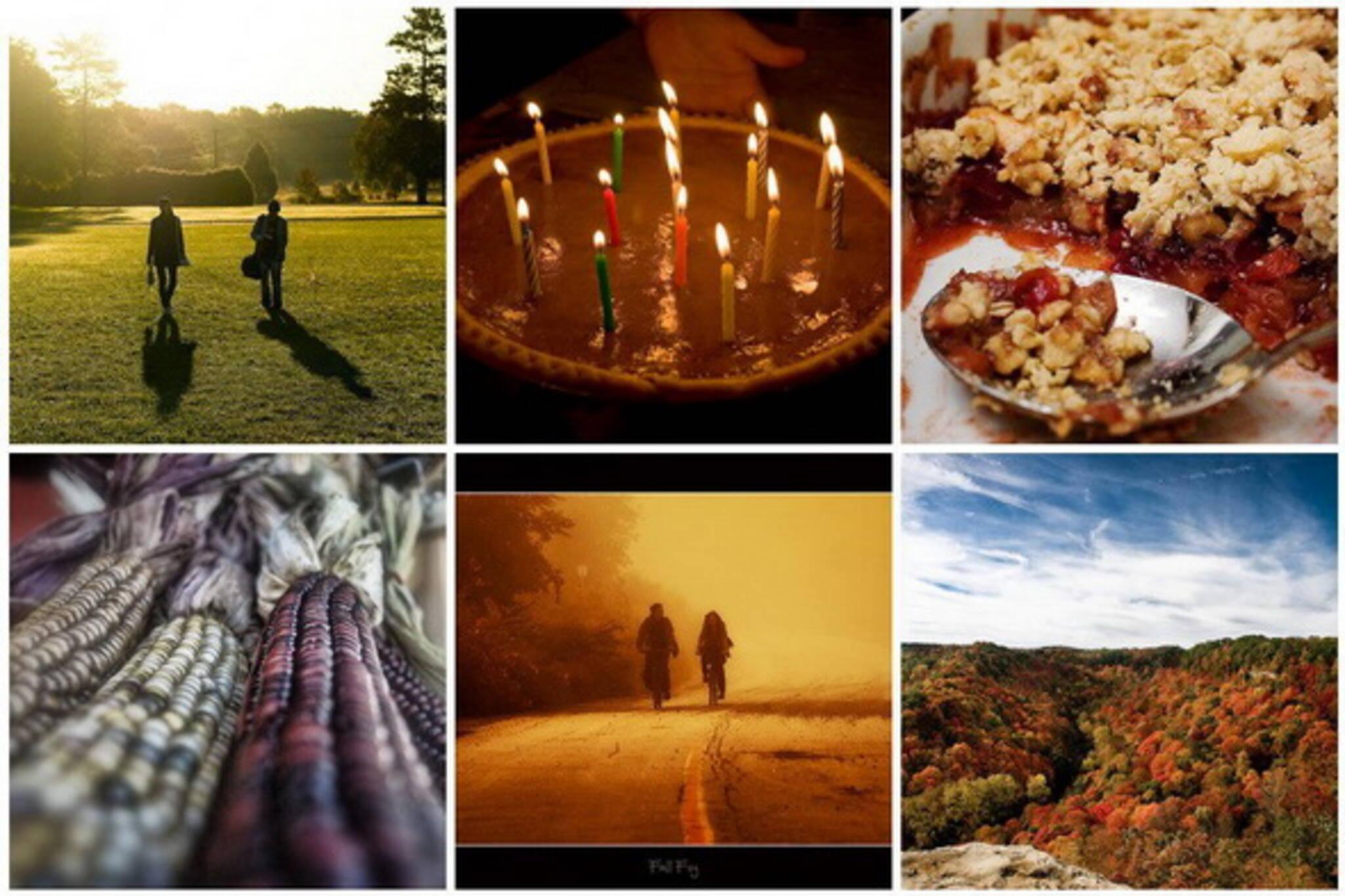 Flickr Forum '08: Thanksgiving