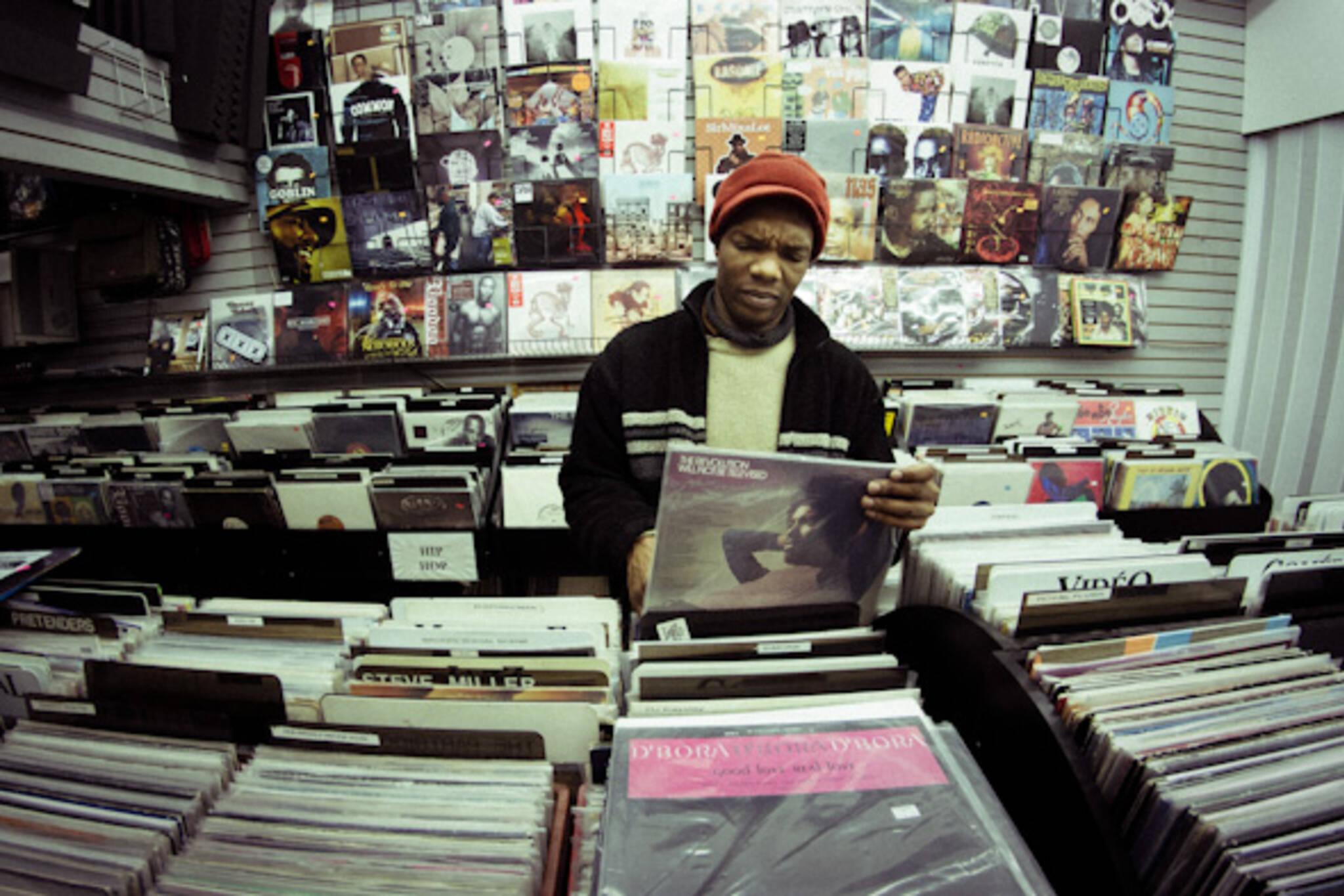 Record Store Day Toronto