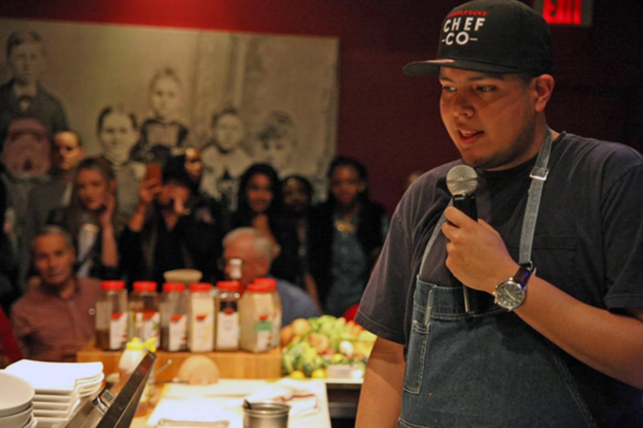 underground chef cartel