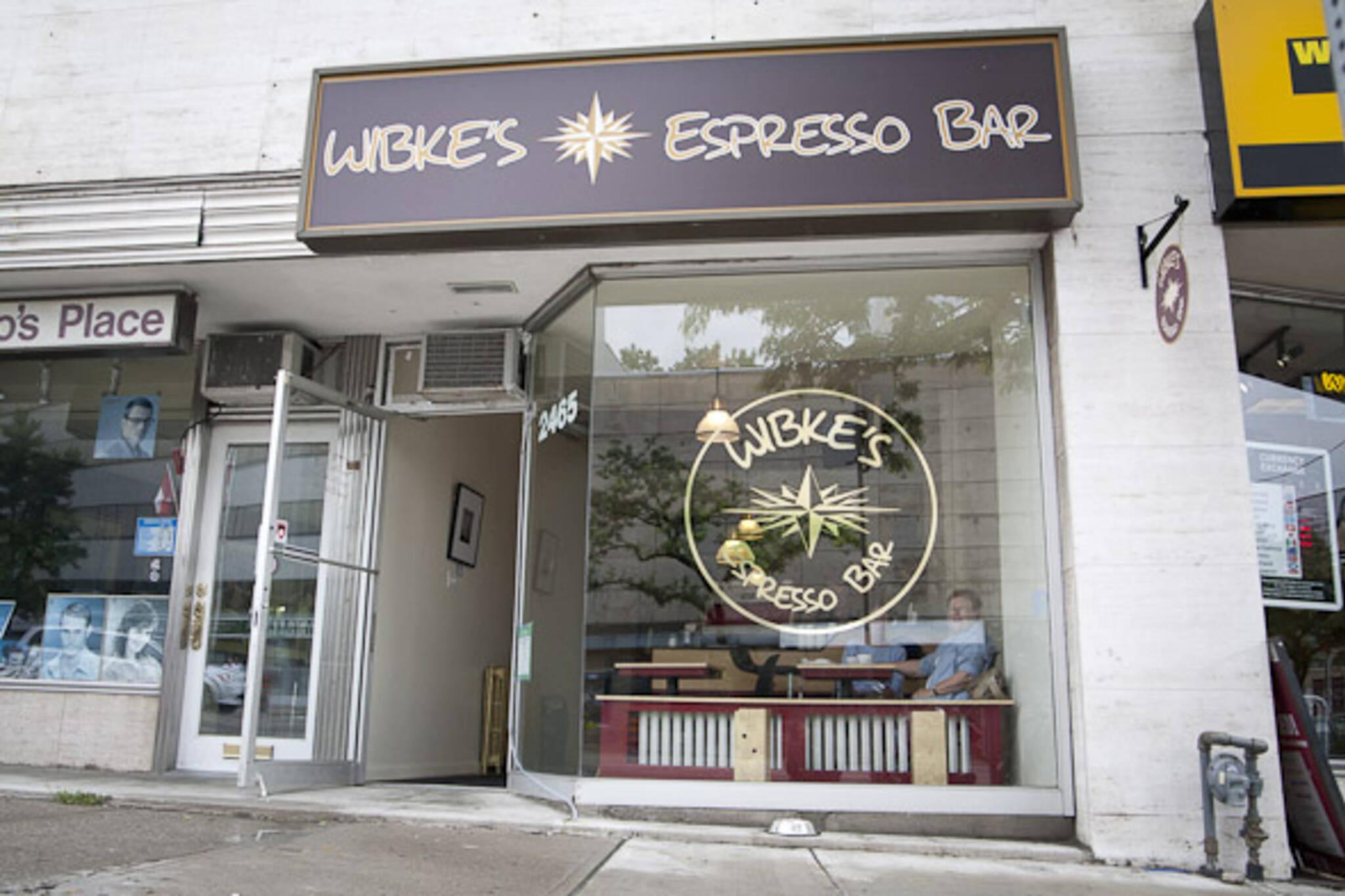 wibkes cafe