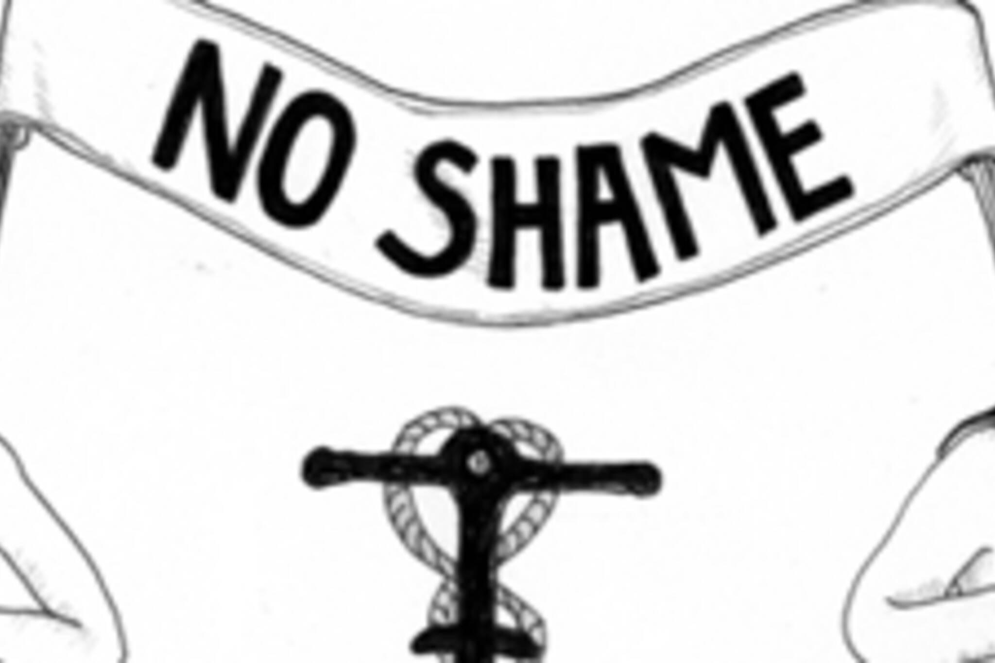 NO SHAME @ The Boat