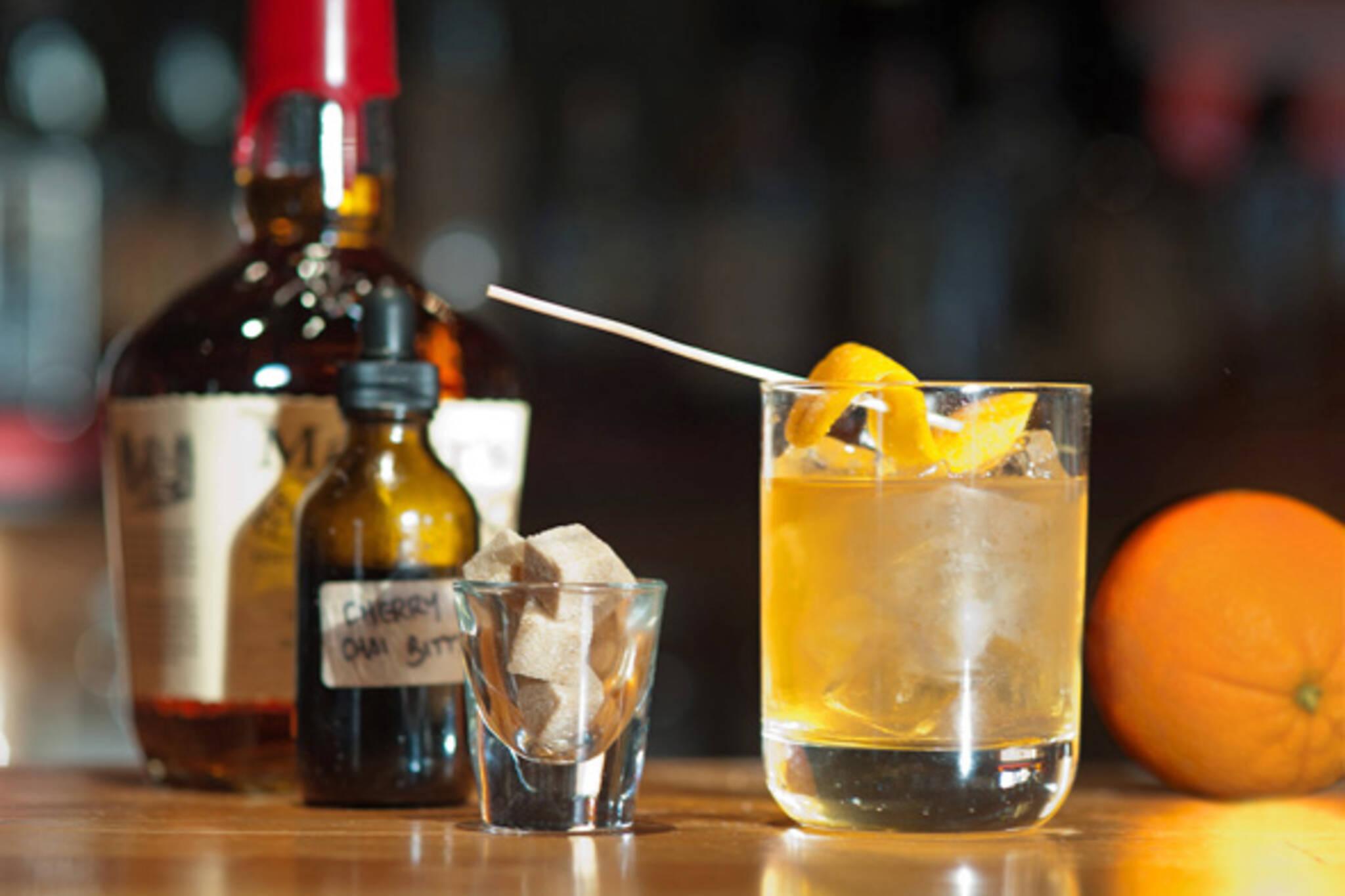 Toronto Bourbon Week