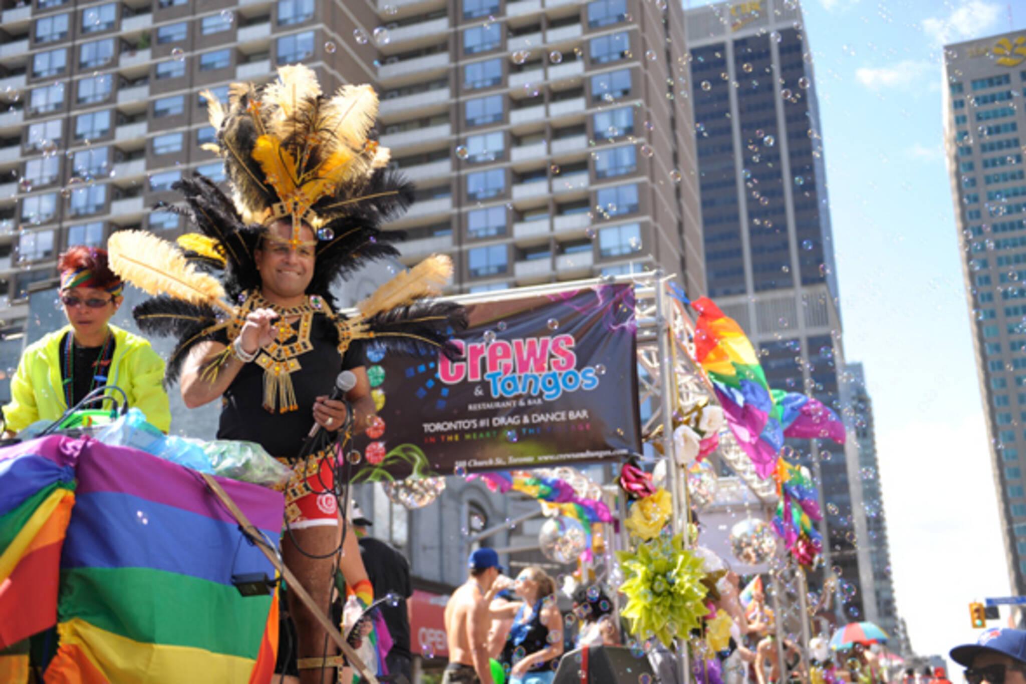 Pride Parade Toronto