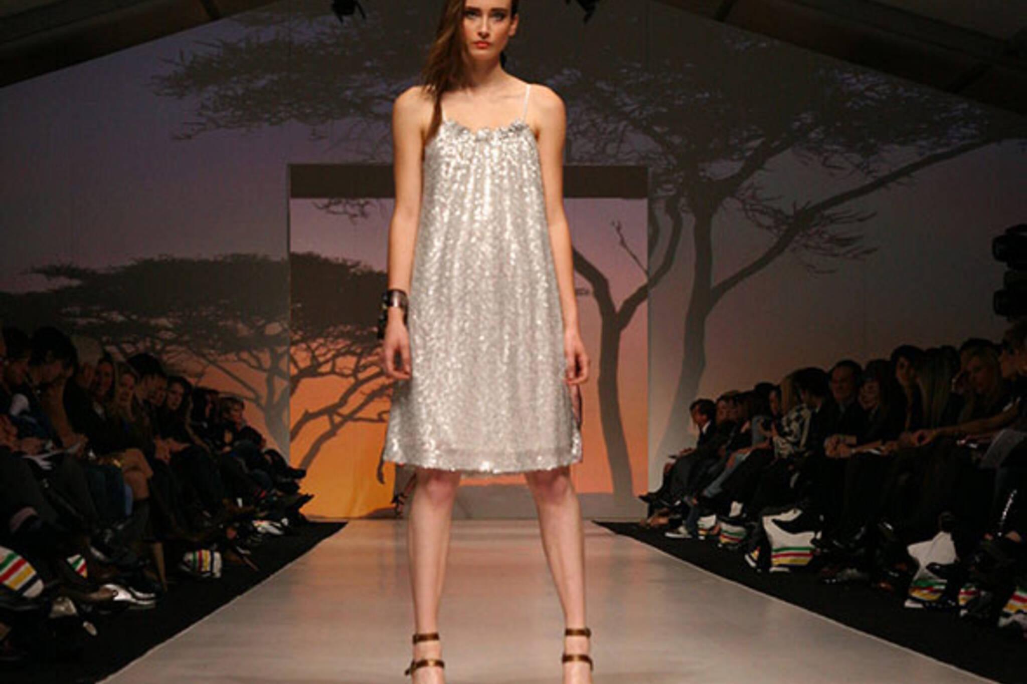 l'oreal fashion week 2008