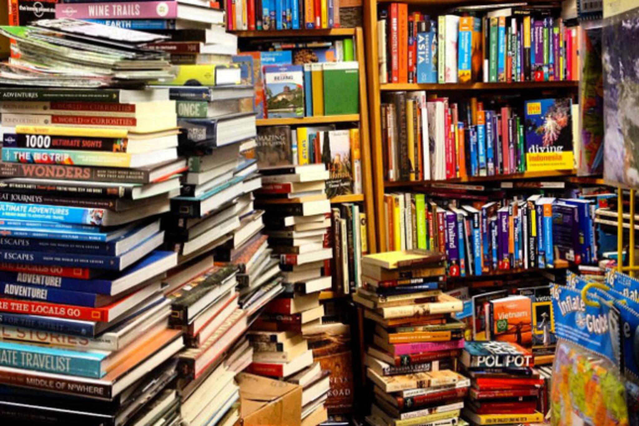 Open Air Books