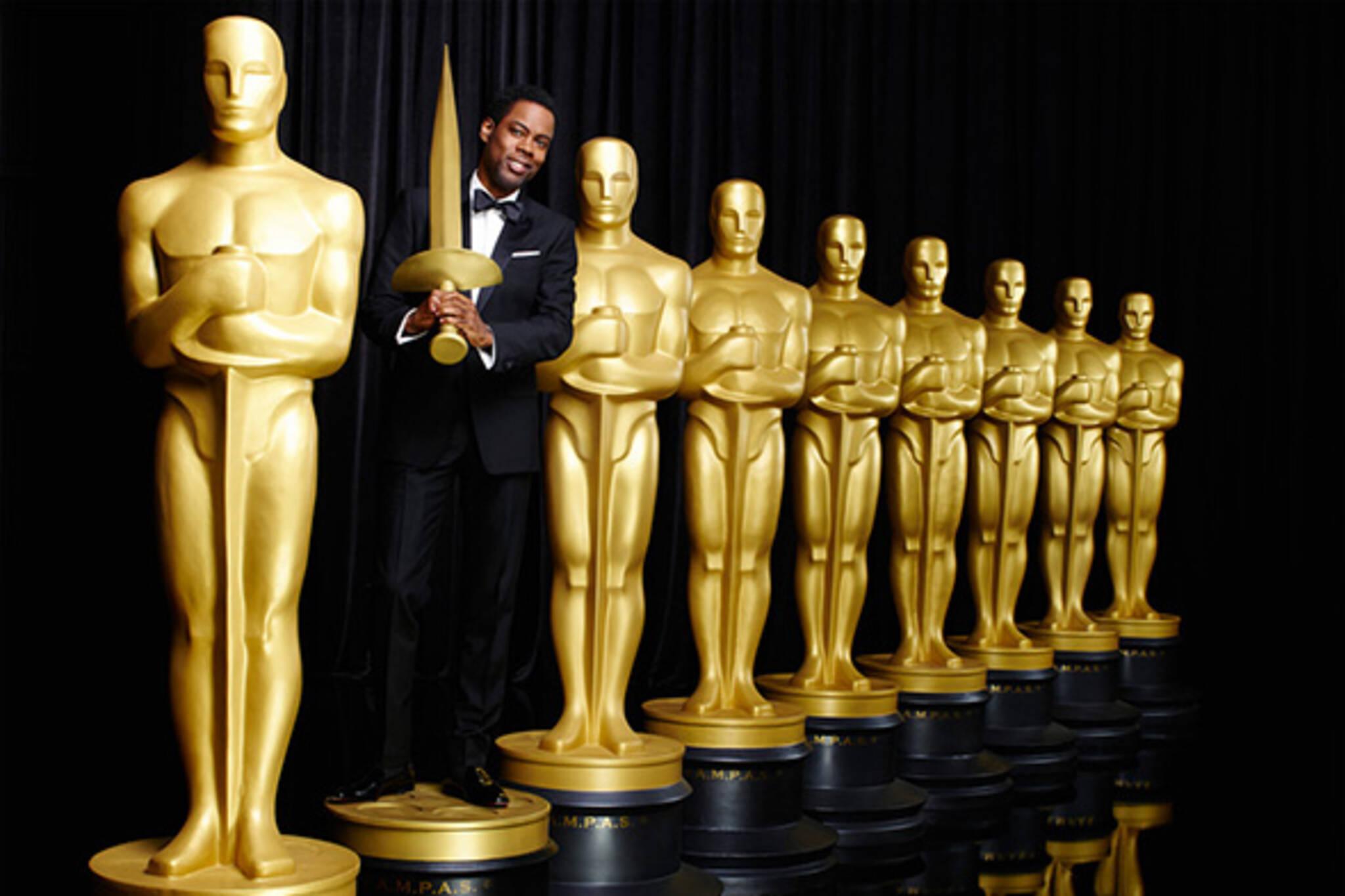 Oscar parties Toronto