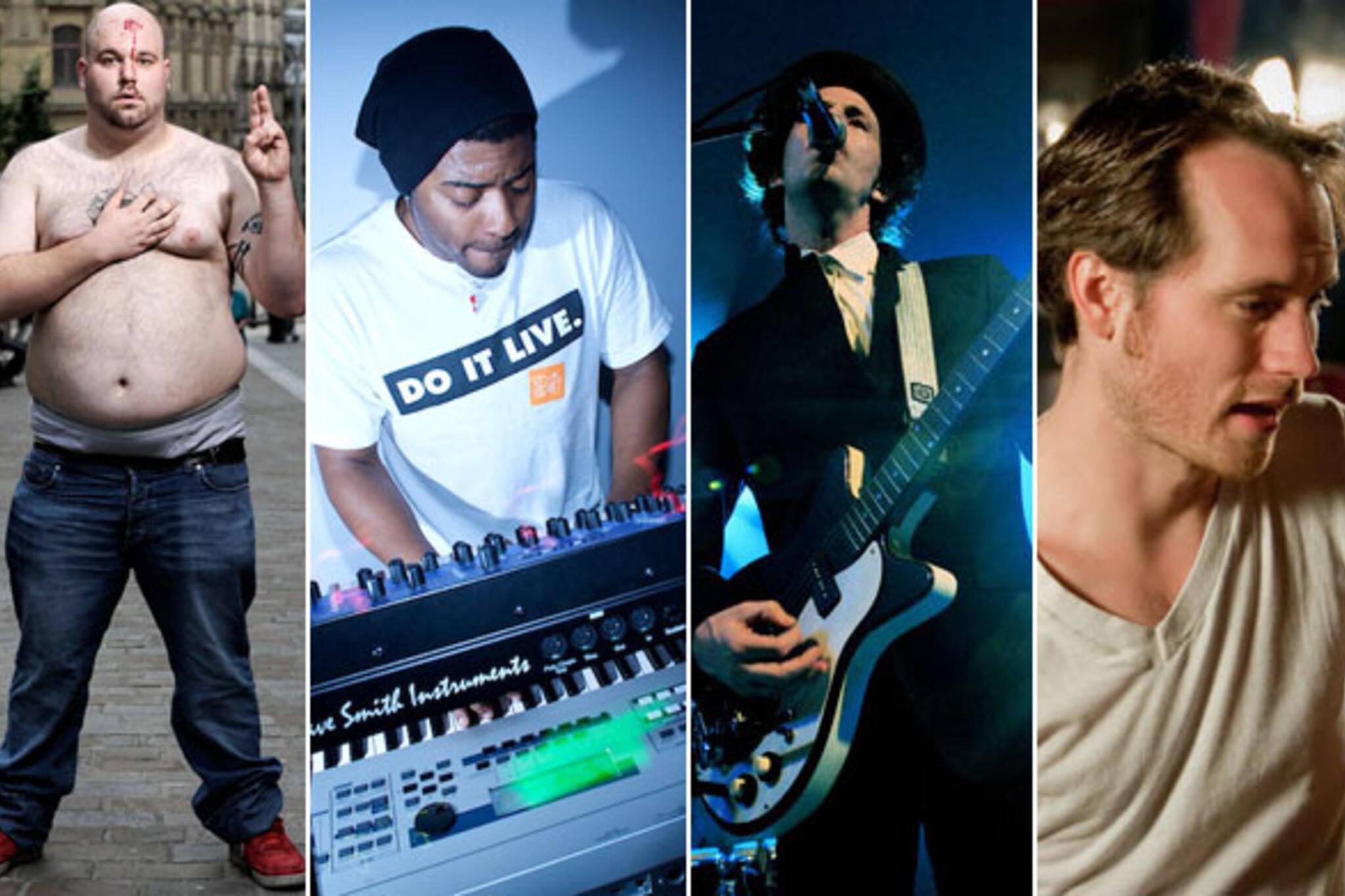 Top Toronto Bands