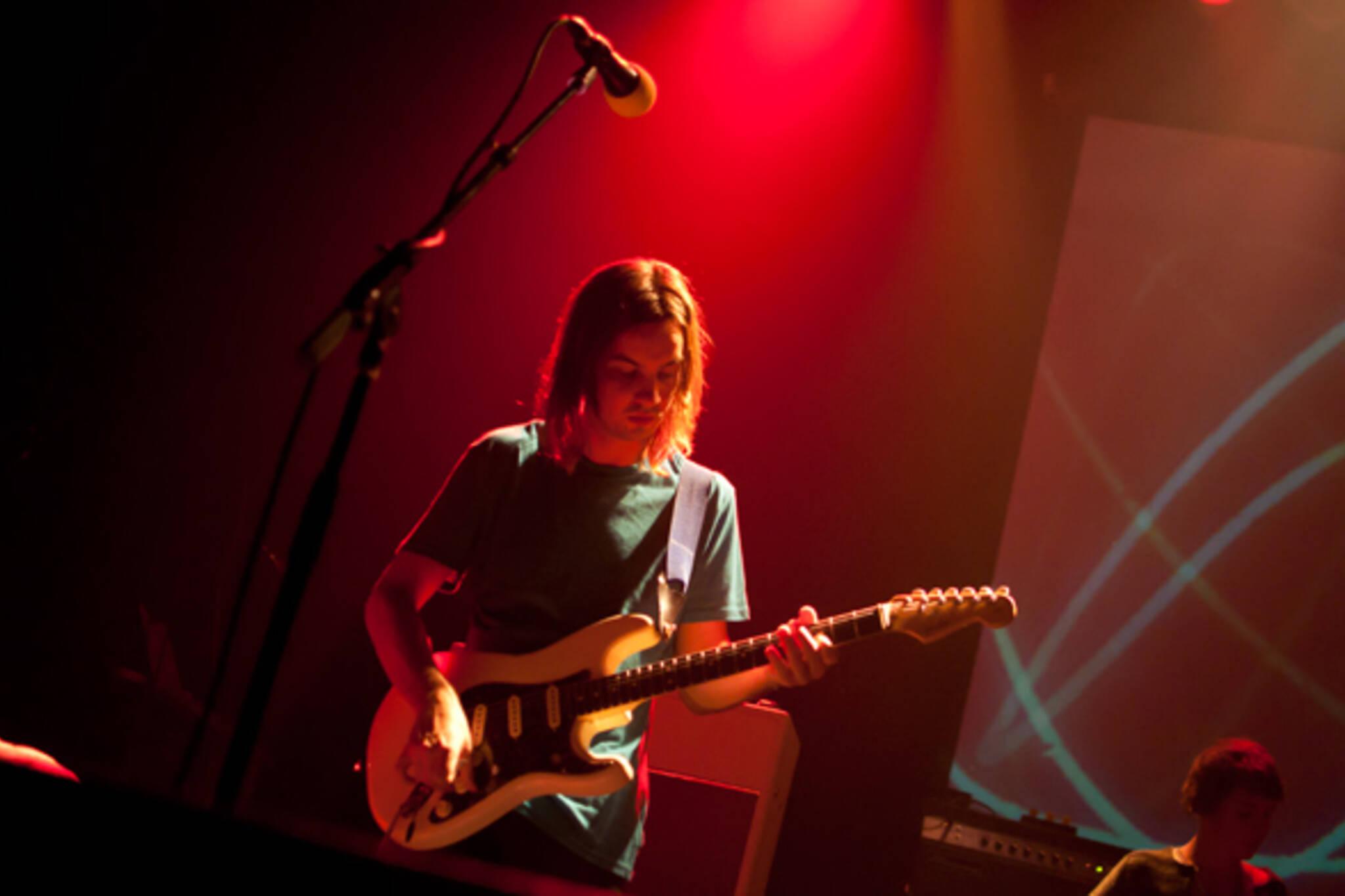 Tame Impala Live