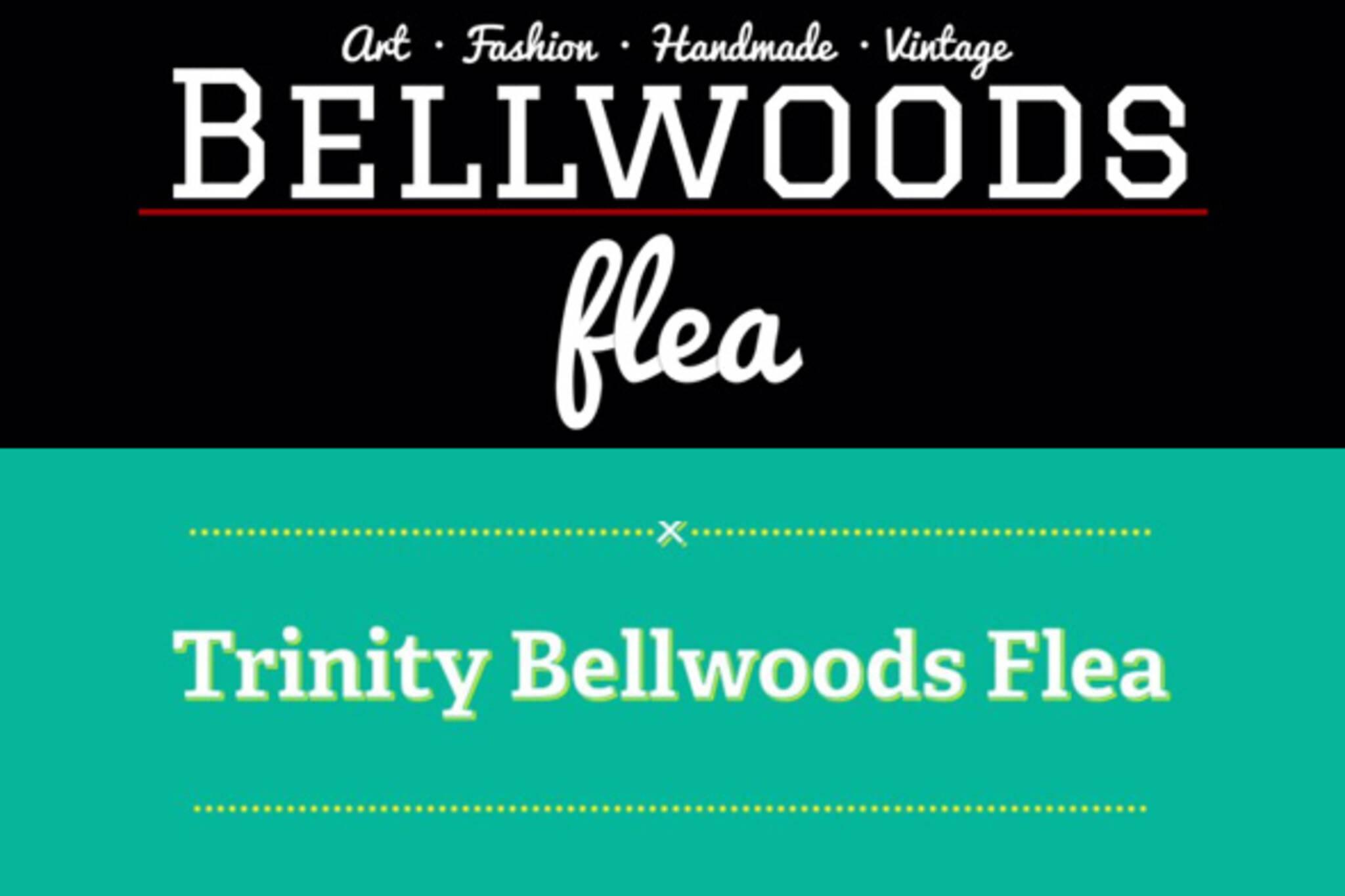 bellwoods flea