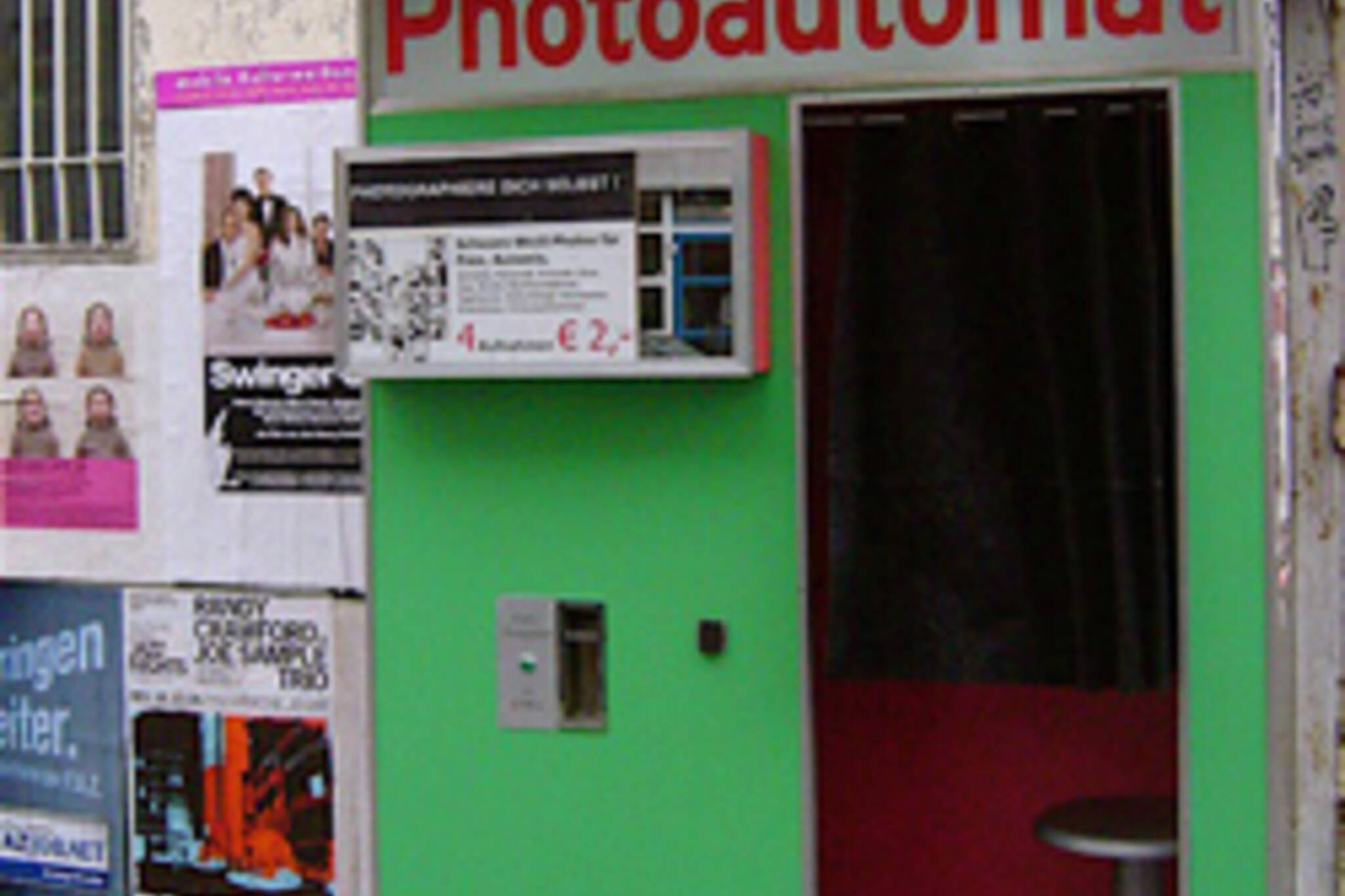 galleryDK PhotoLab show opening