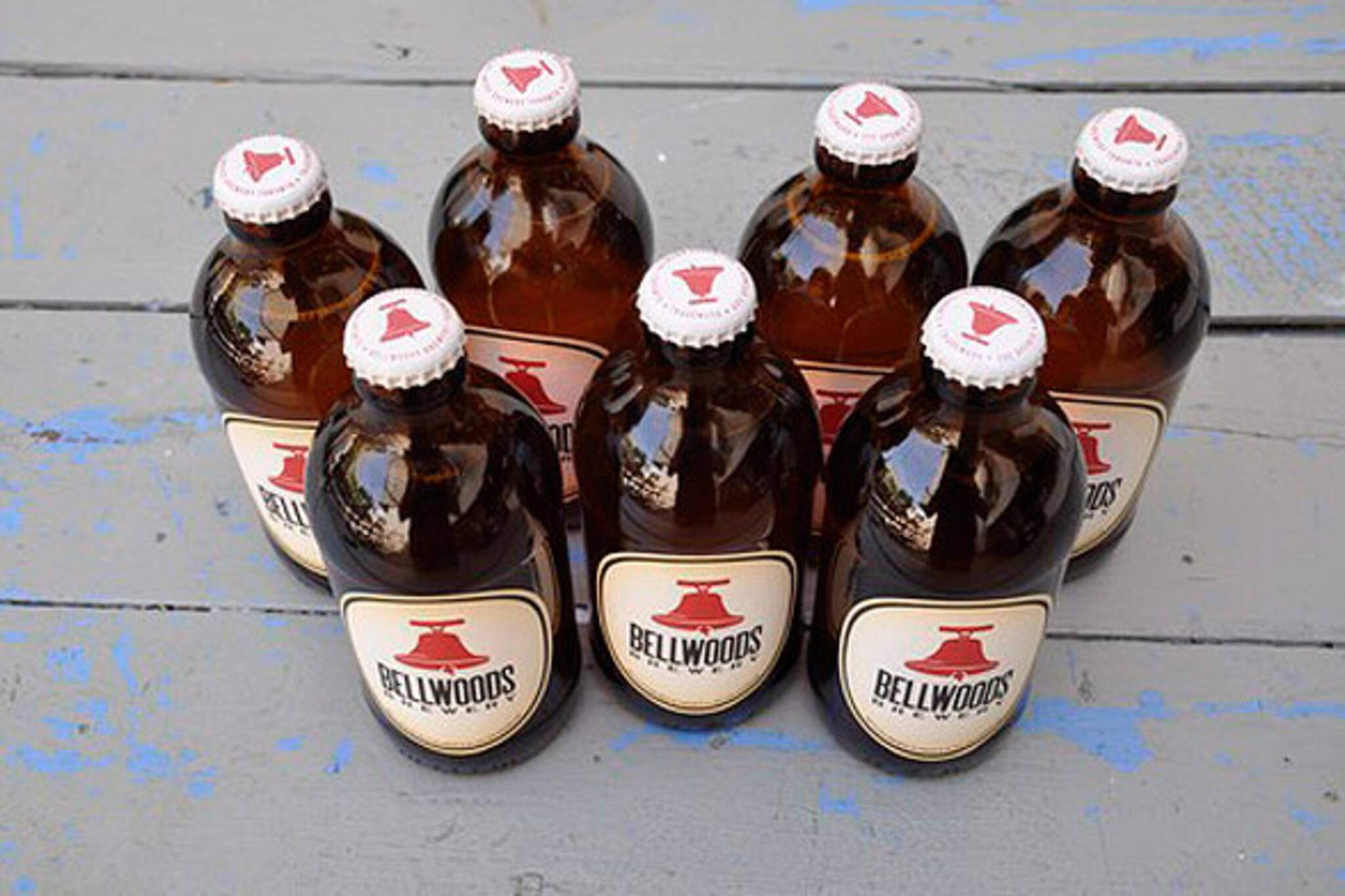 bellwoods brewery stubbies