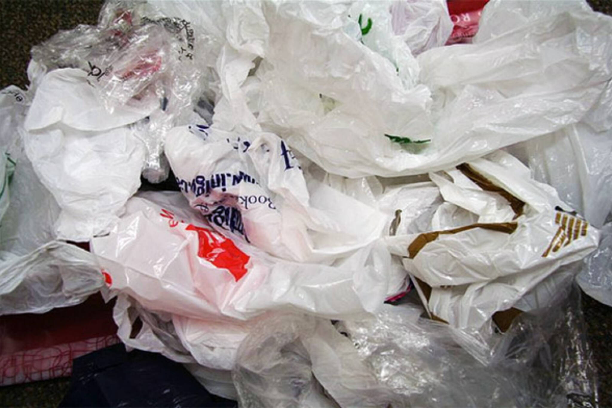 Plastic Bag Tax Toronto